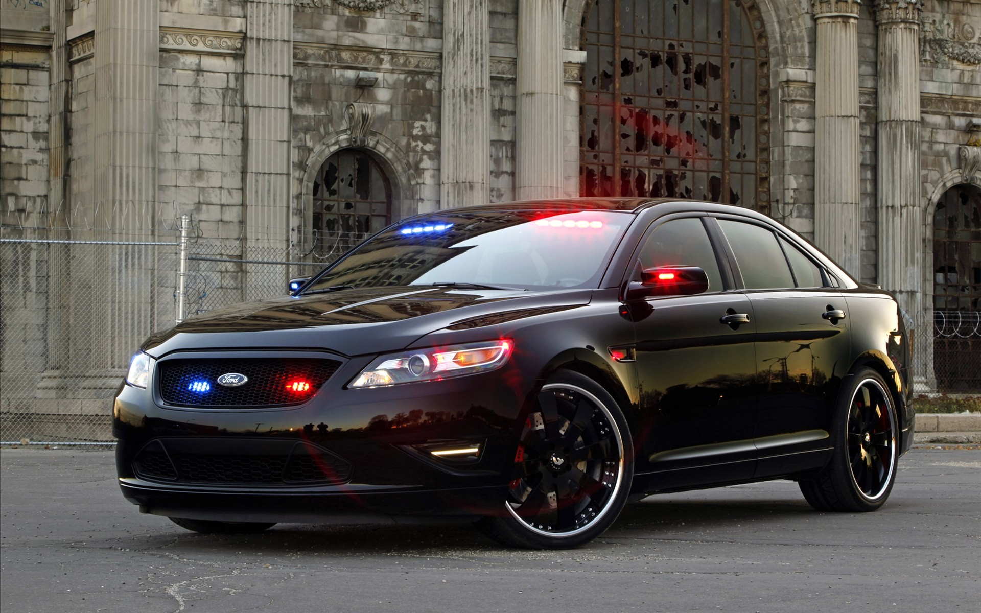 1920x1200 Police Car Wallpapers Phone