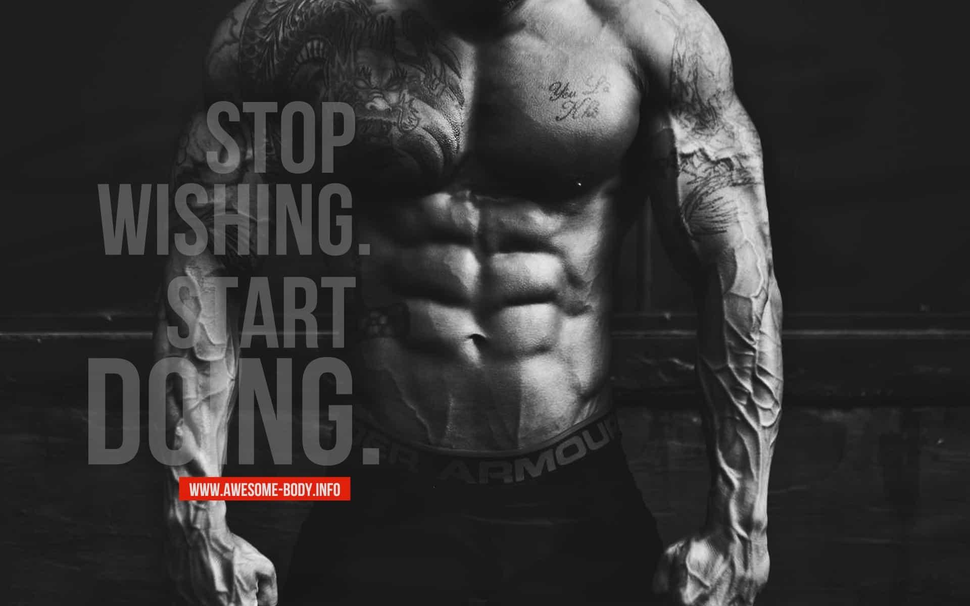 Bodybuilding Wallpaper HD 2018 78 Images