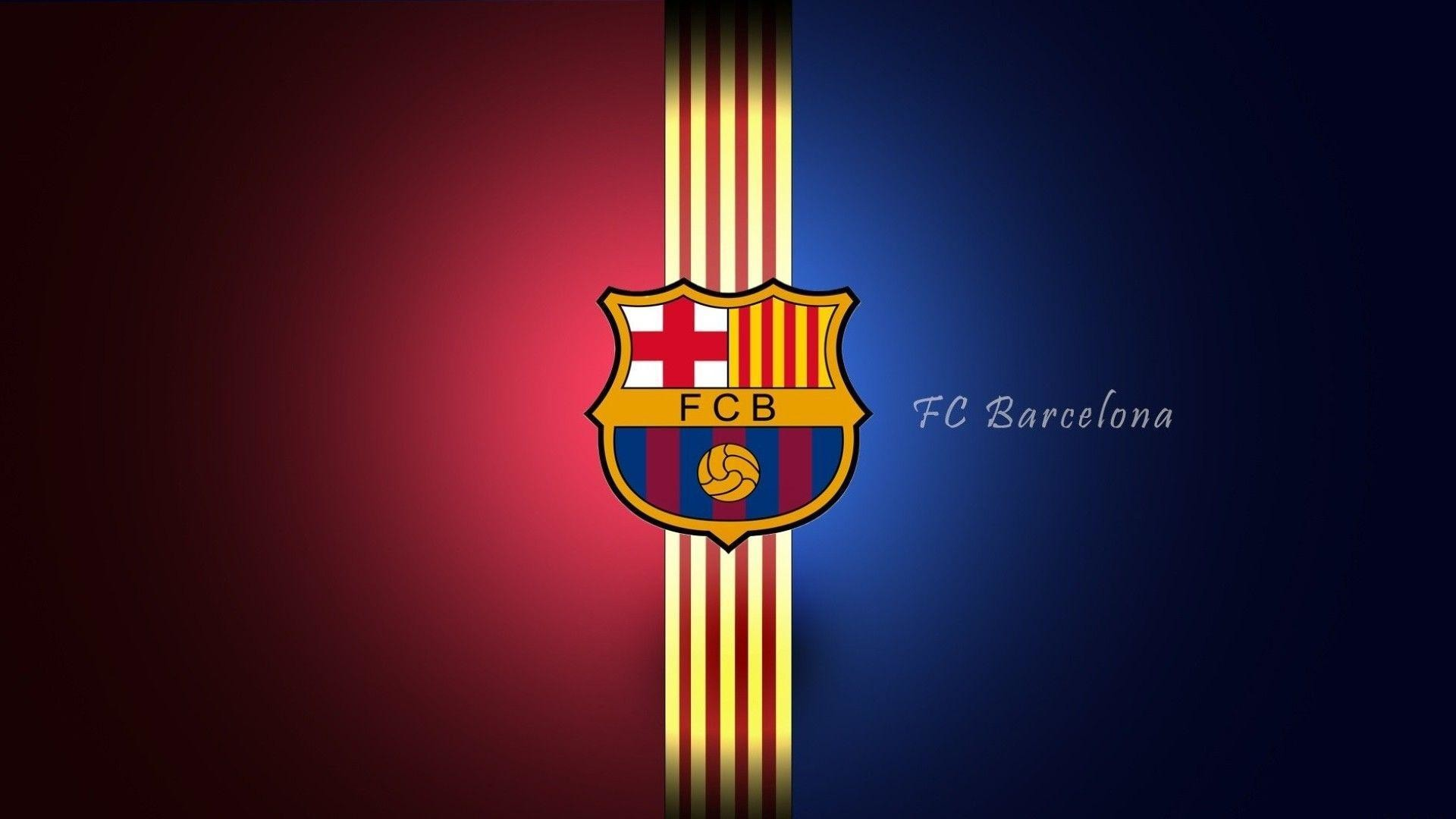 1920x1080 FC Barcelona Wallpapers HD Download