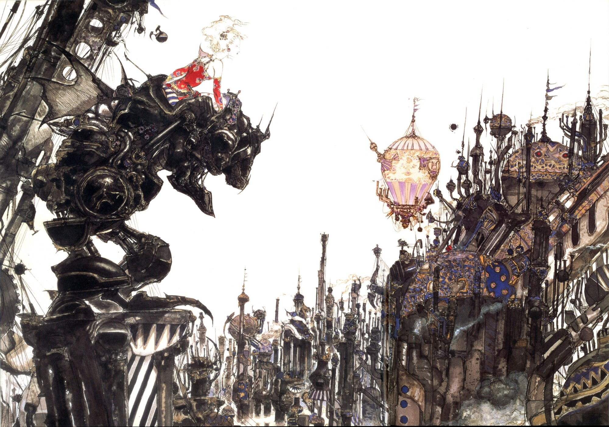 1920x1080 final fantasy vi wallpaper which is under the fantasy wallpapers .