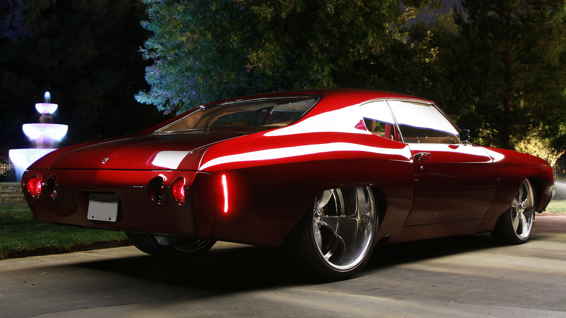 1970 Chevelle Ss 454 Wallpaper 75 Images