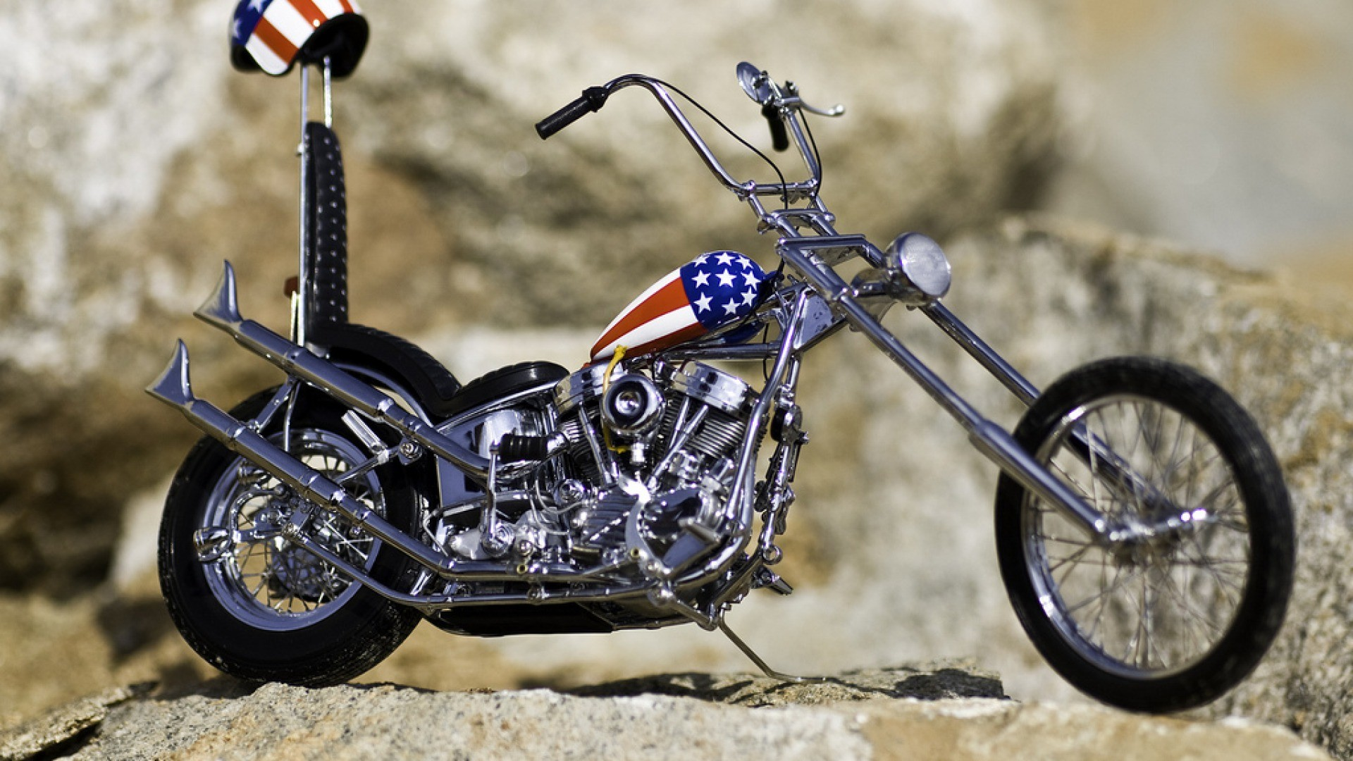 Easy Rider Wallpaper 54 Images