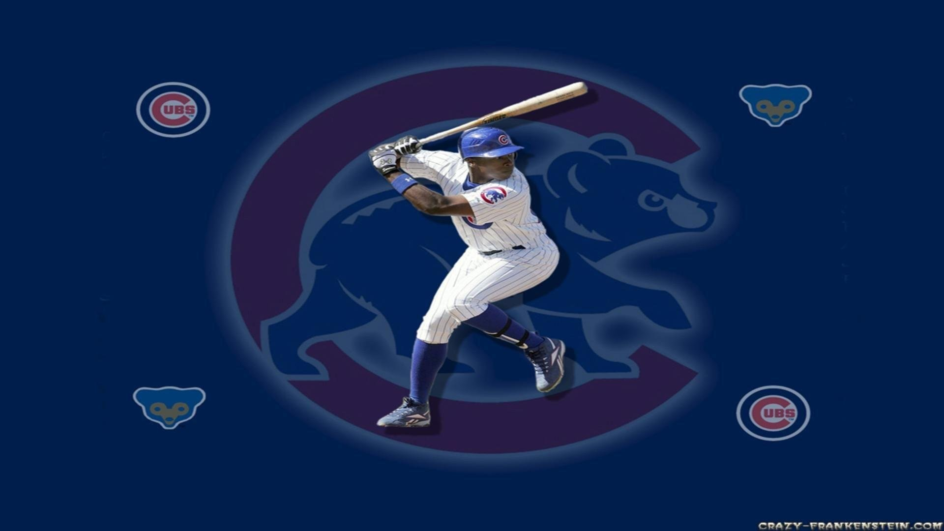1920x1080 Chicago Cubs 894425 ...
