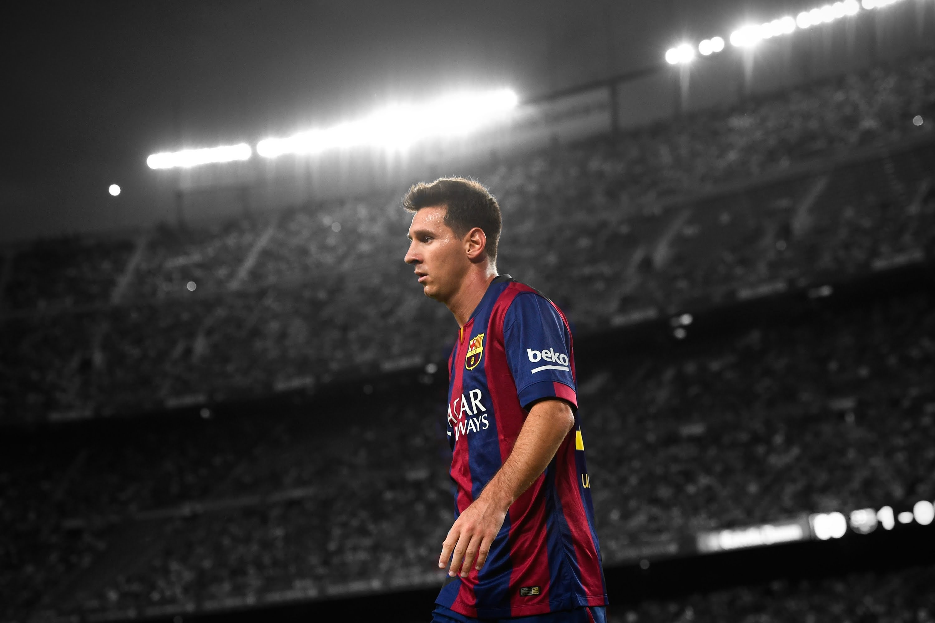 Lionel Messi Full Size Hd: Lionel Messi 2018 Wallpaper HD 1080p (71+ Images