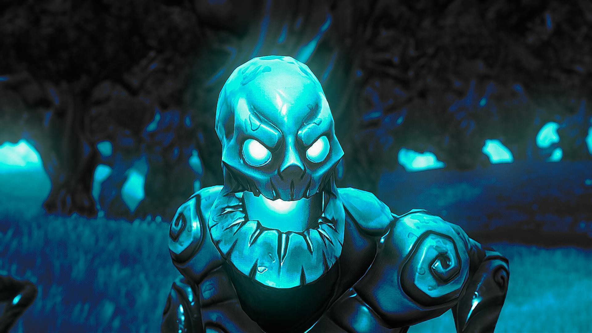 1920x1080 Zombie Ice Brutes Will Return For The Ice Storm Challenges [Fortnite] •  L2pbomb