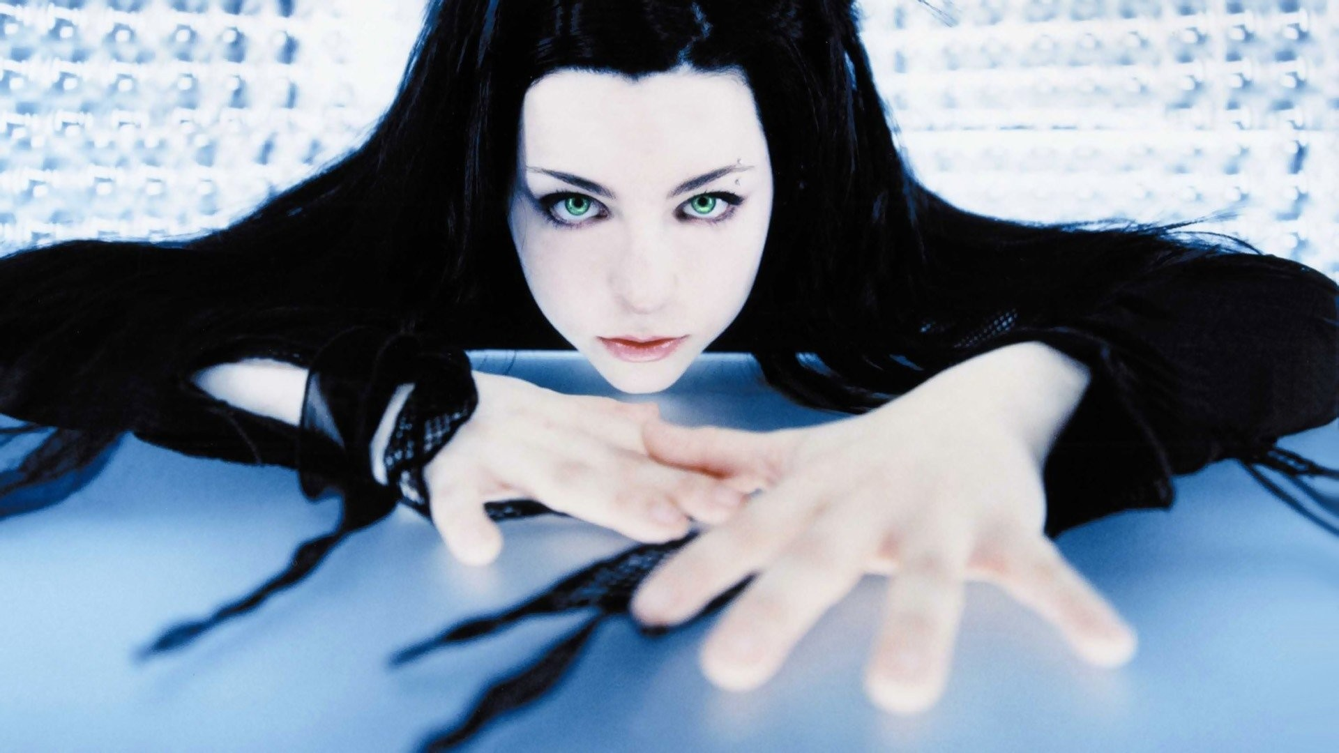 1920x1080 Amy Lee Evanescence · HD Wallpaper | Background ID:195455