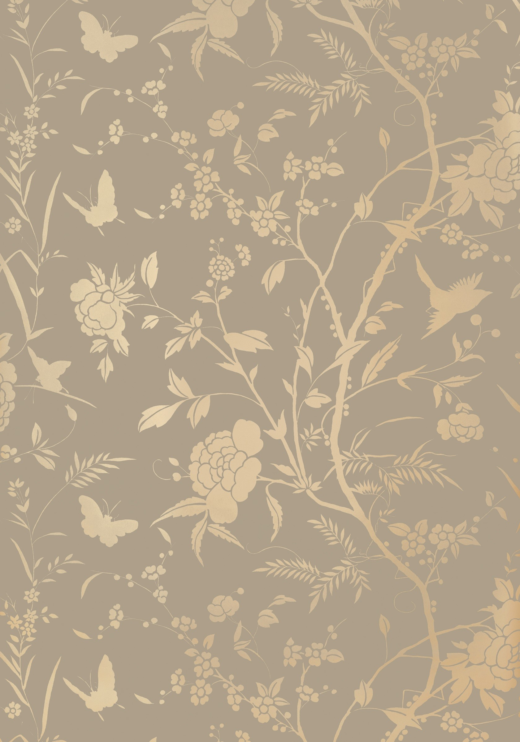 Gold Foil Wallpaper 49 Images