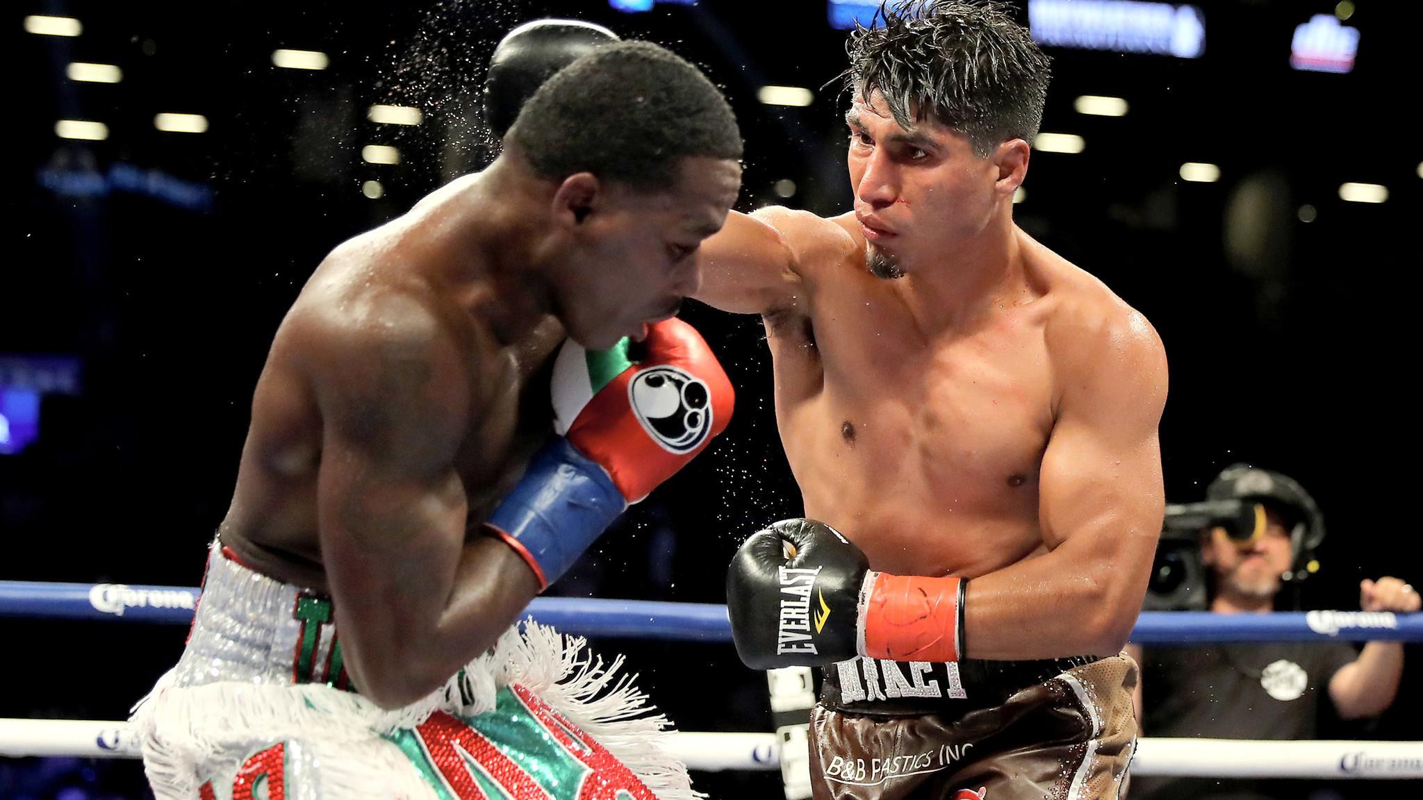 Image Result For Full Fight Vasyl Lomachenko Vs Romulo Koasicha