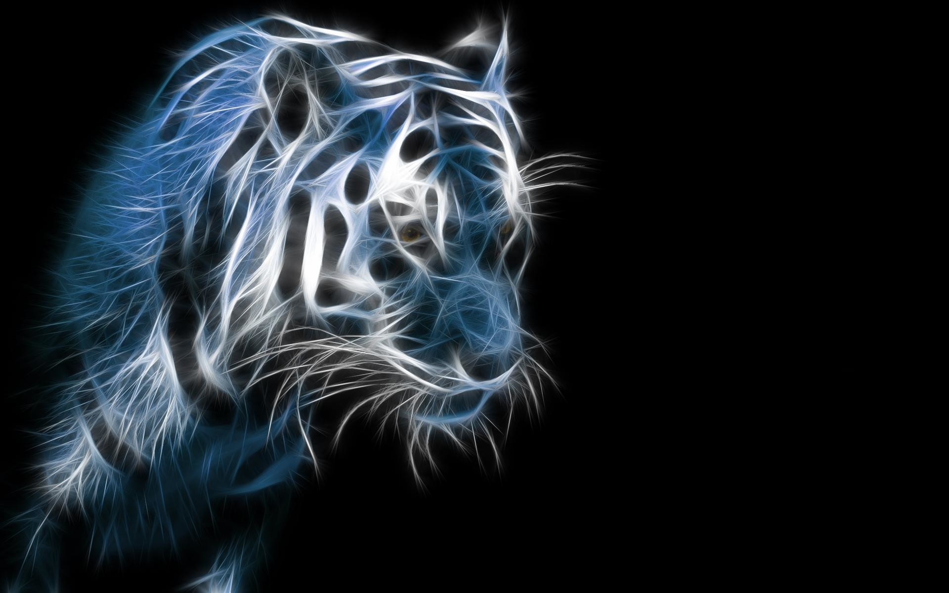 neon tiger wallpaper 65 images