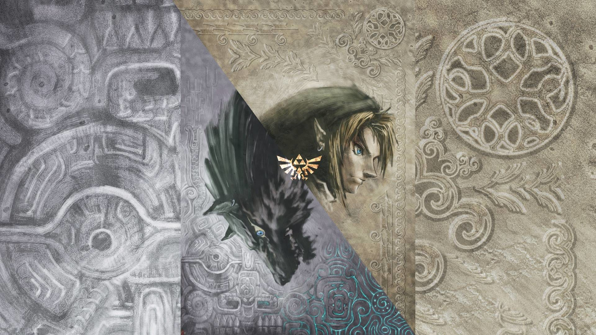 Legend Of Zelda Twilight Princess Wallpaper 78 Images