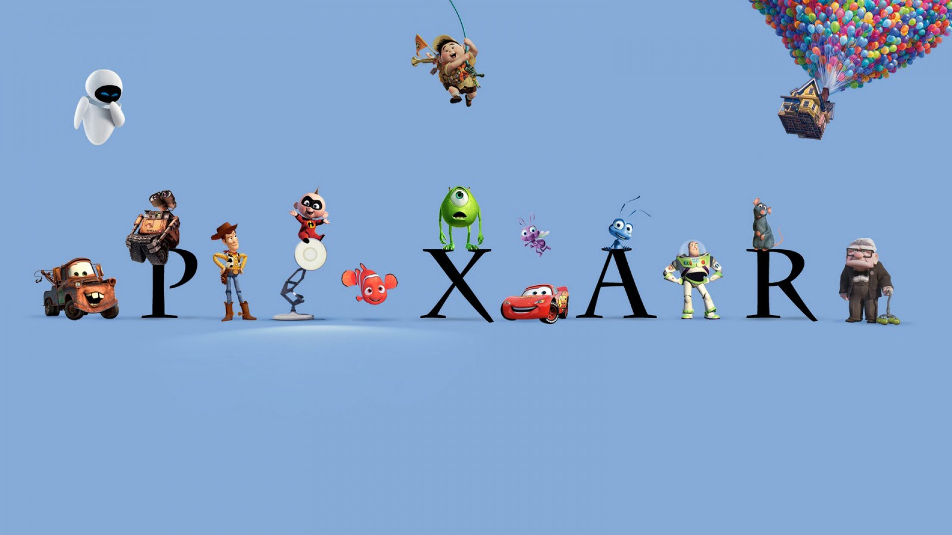 Disney Pixar Wallpaper Hd 68 Images