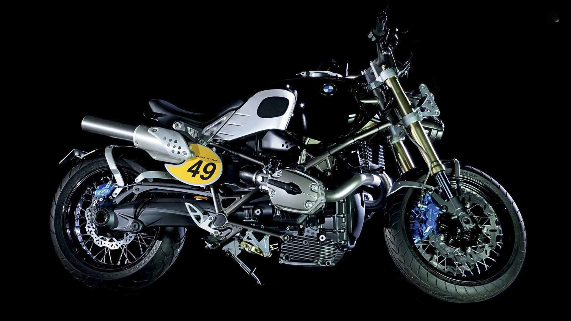 Bmw Moto Hd Wallpapers Hd Car Wallpapers: Motorbike Wallpapers (59+ Images