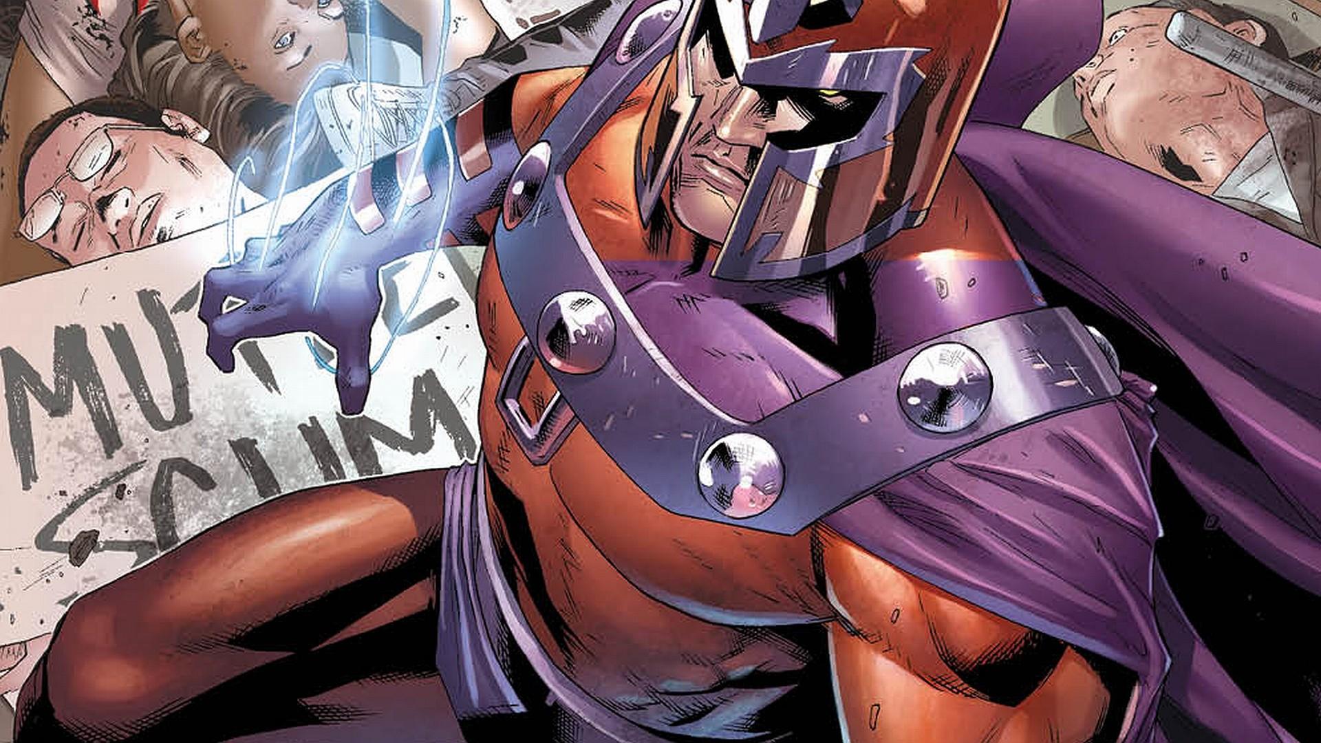 1920x1080 Magneto Wallpaper Background 20160 Full Hd