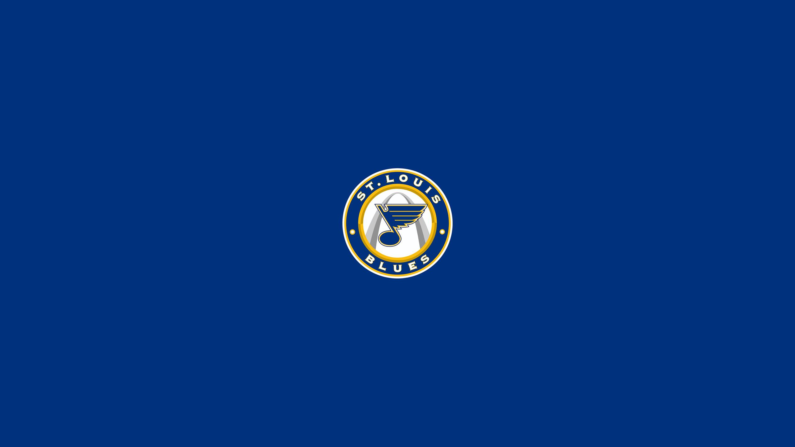 St Louis Blues Wallpaper (79+ Images