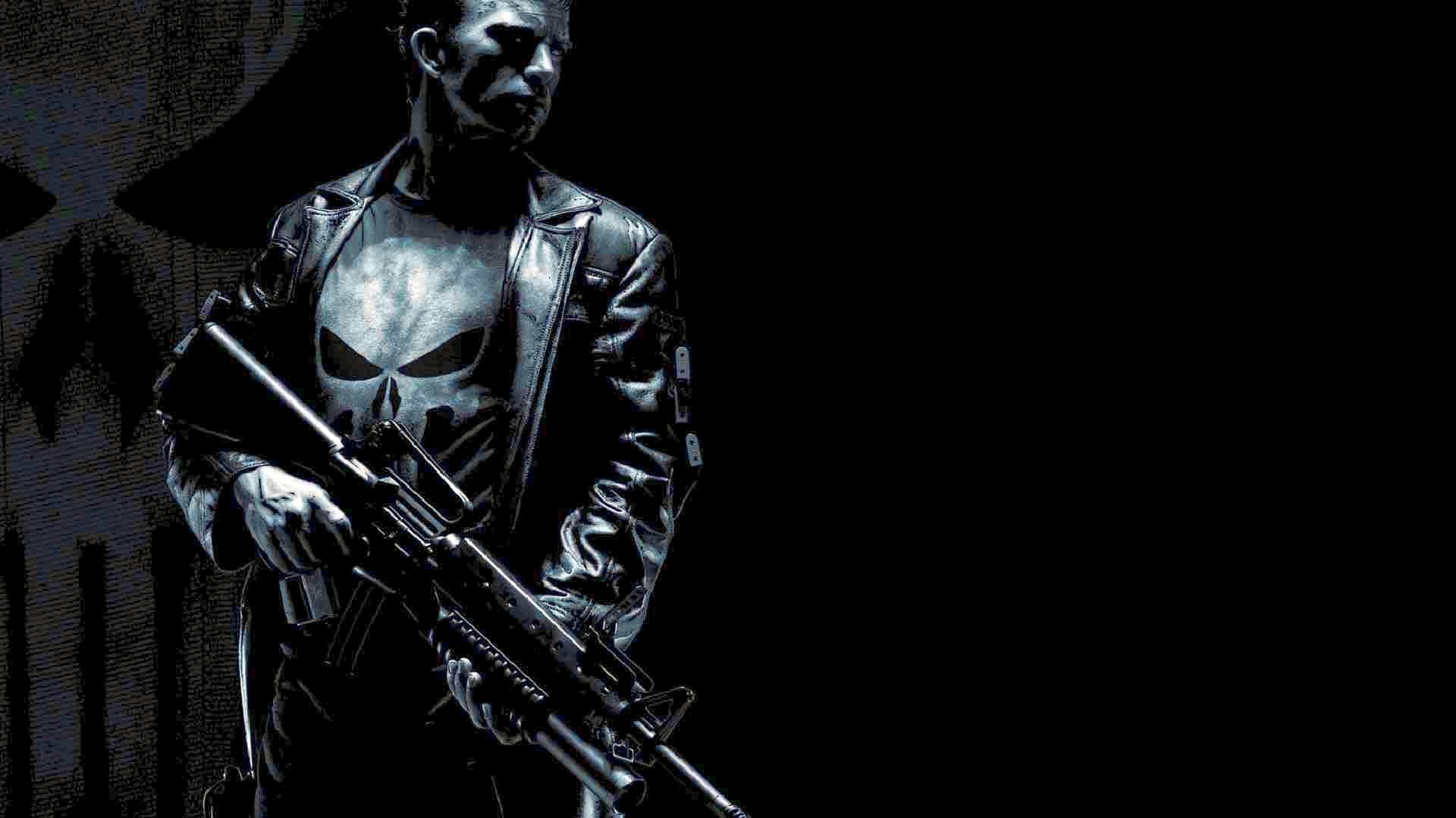1920x1080 The Punisher (2004) Computer Wallpapers, Desktop Backgrounds .