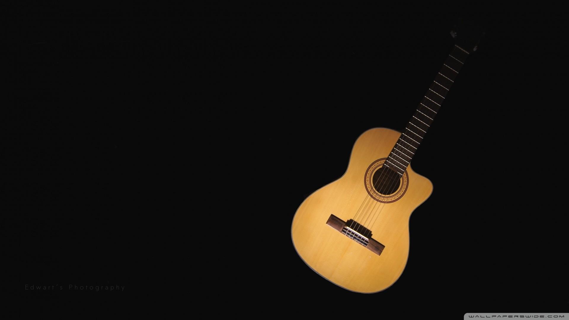 Acoustic Guitar Wallpaper HD (69+ Images