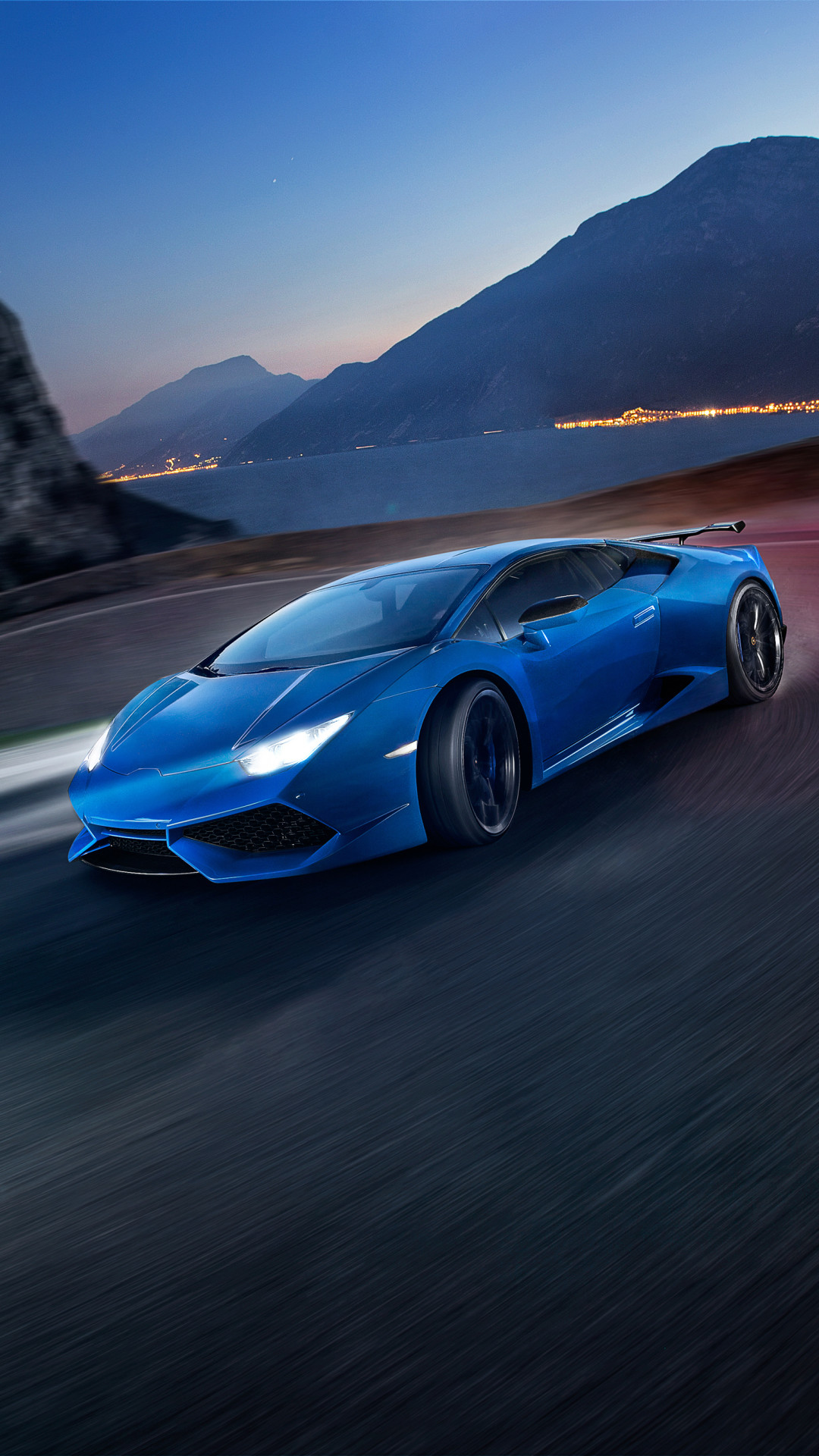 Lamborghini Huracan Wallpapers (71+ images)
