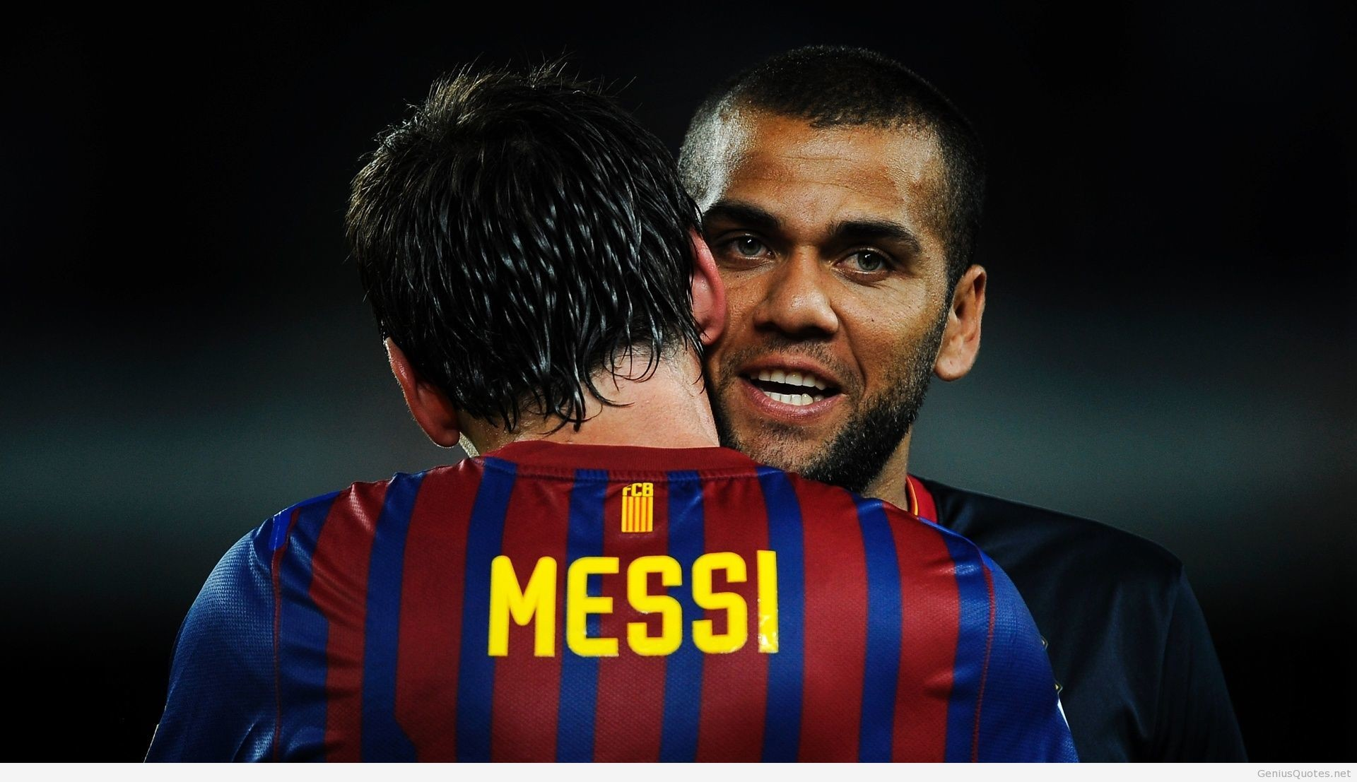 1920x1107 ... messi-and-daniel-alves-hug-wallpaper-vs-ronaldo ...