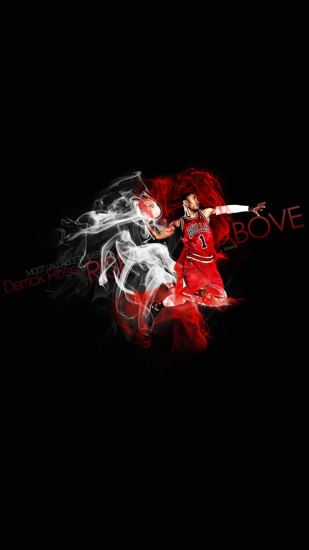 1080x1920 ... chicago bulls iphone wallpapers pixelstalk net ...