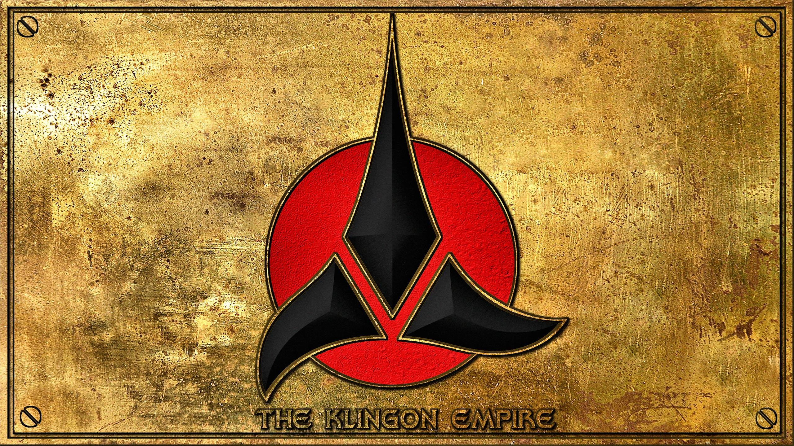 Klingon Symbol Wallpaper 81 images  Get the Best HD