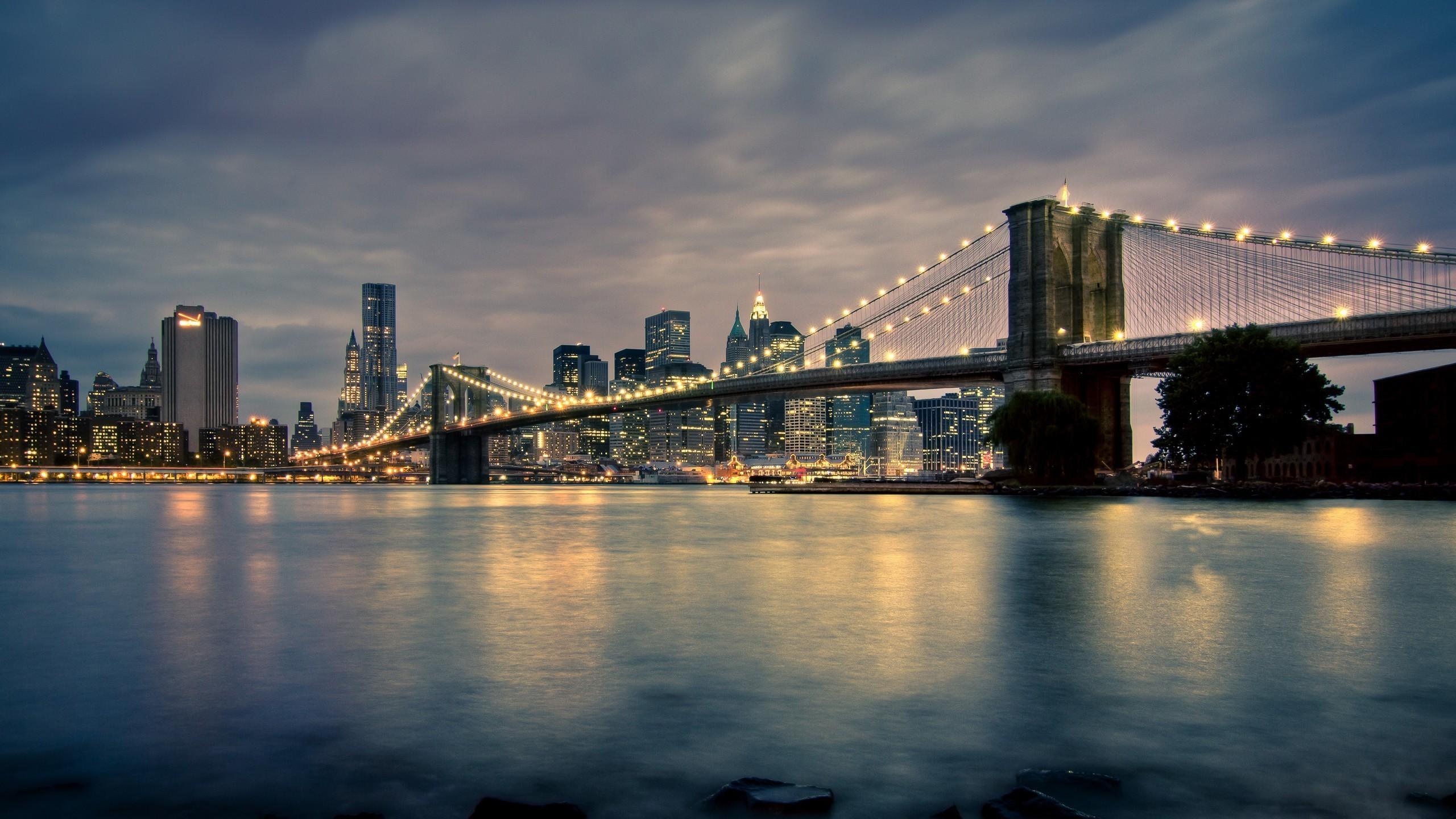 Brooklyn Bridge Wallpaper 76 Images