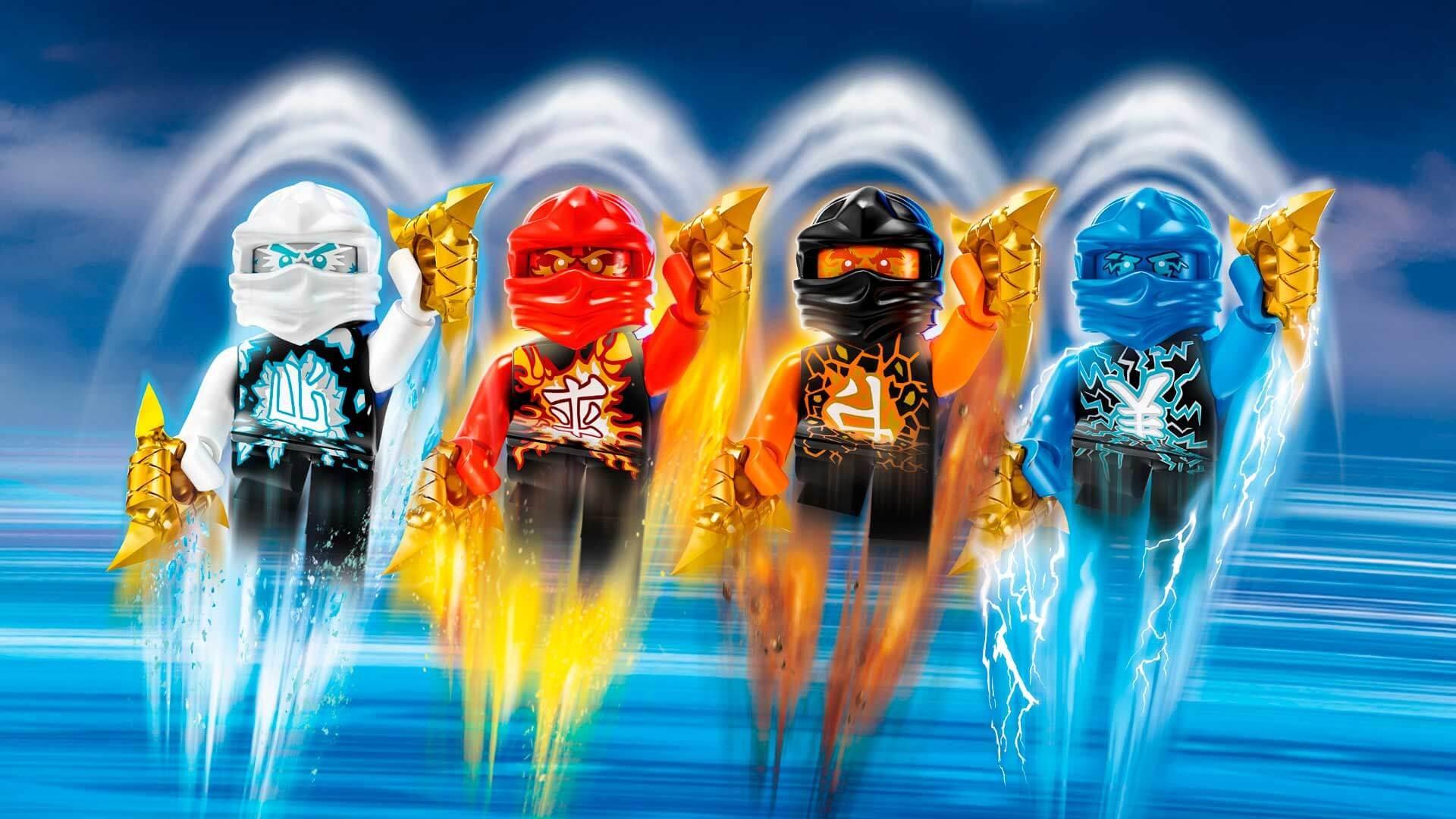 Ninjago wallpapers 73 images - Photo ninjago ...