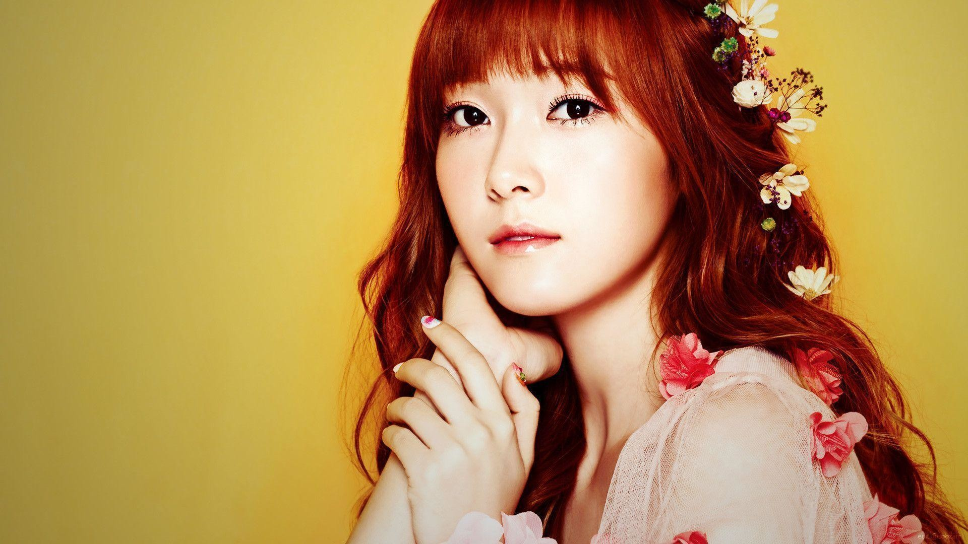 1920x1080 Jessica Jung photo 2013 | Wallpapers-Photos
