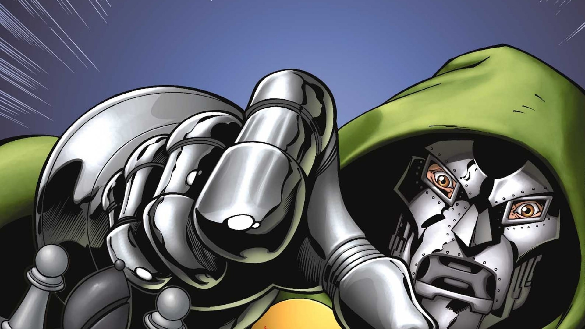 1920x1080 2017-03-20 - doctor doom wallpaper - Full HD Backgrounds, #1886273 · Hd BackgroundsFantastic  Four1990sComic ...