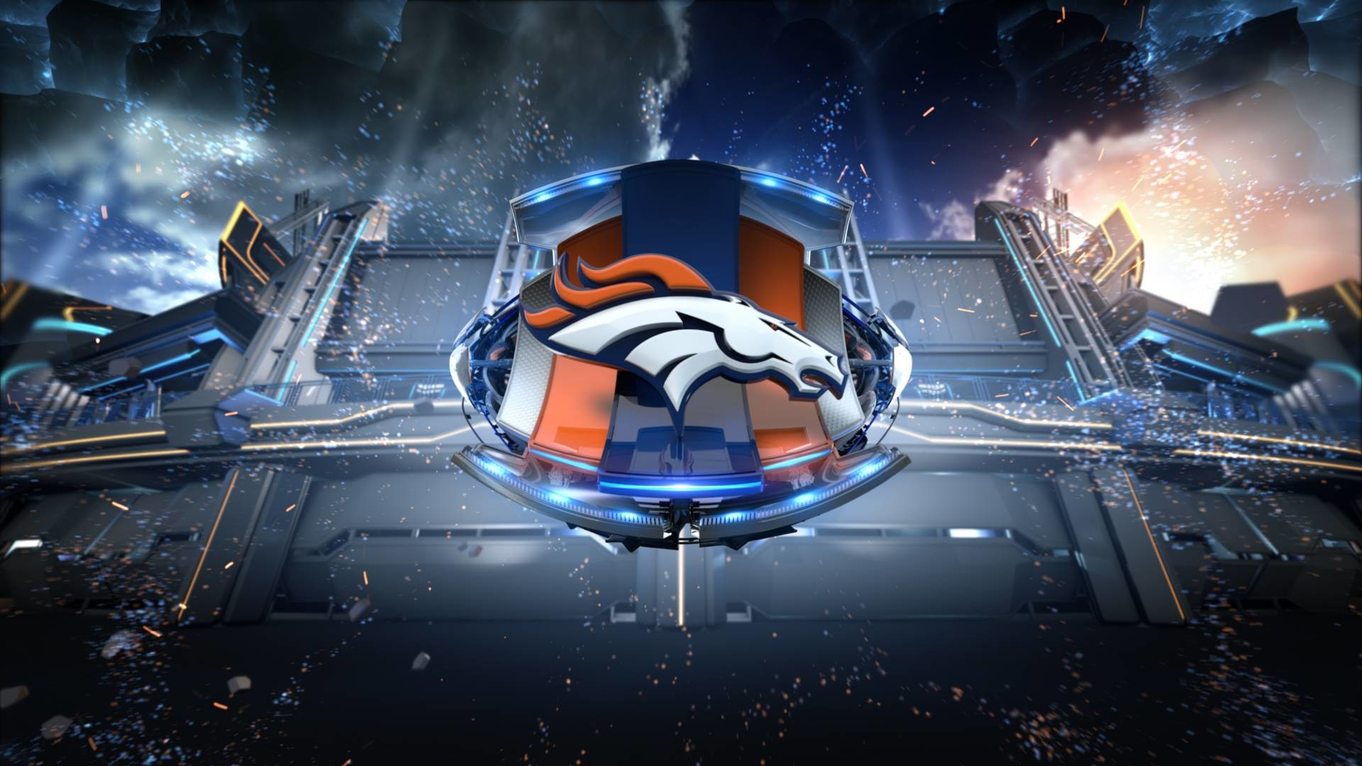 1920x1080 Denver Broncos Background Wallpaper | HD Wallpaper and Download .