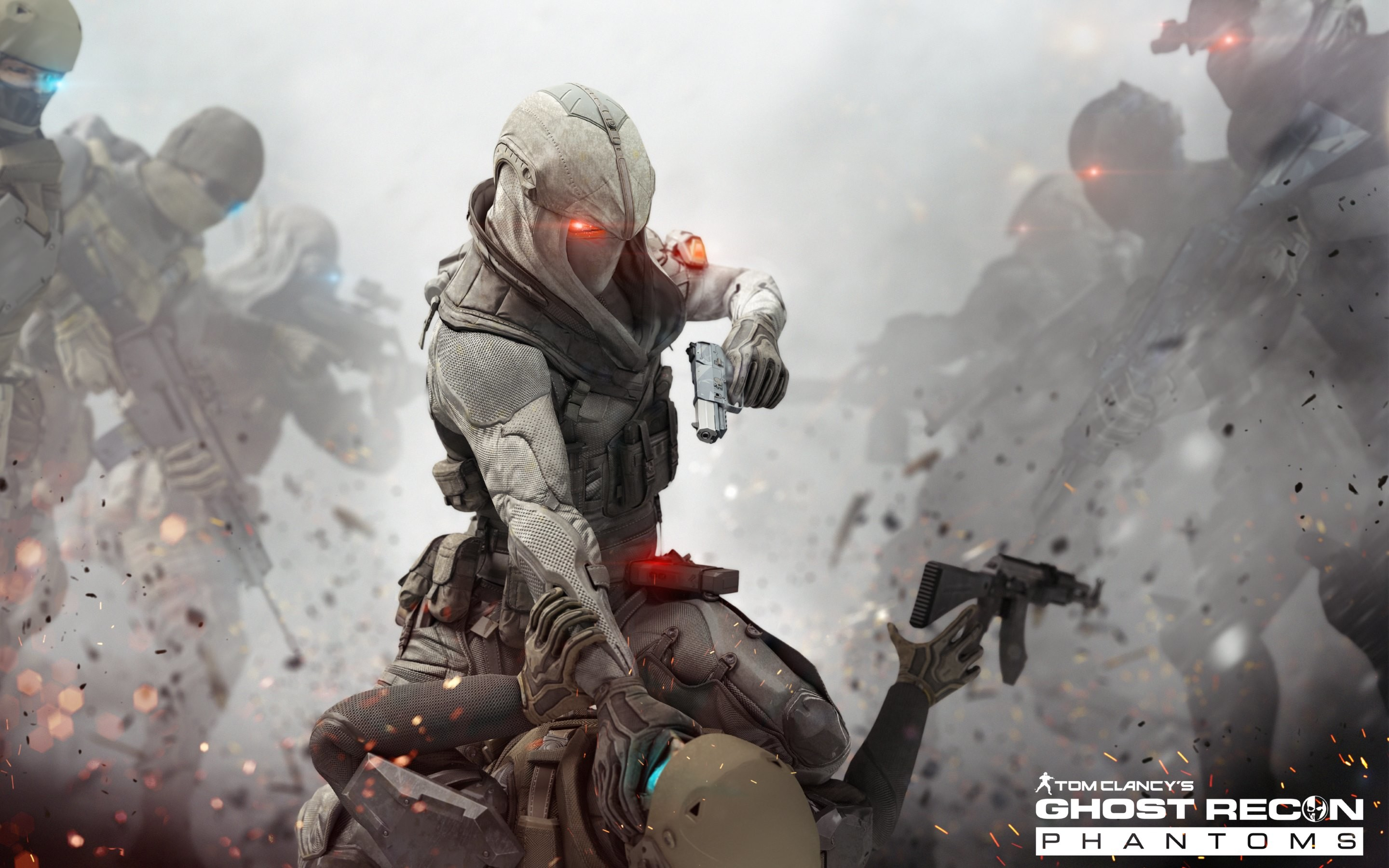 Tom Clancy Wallpaper 82 Images