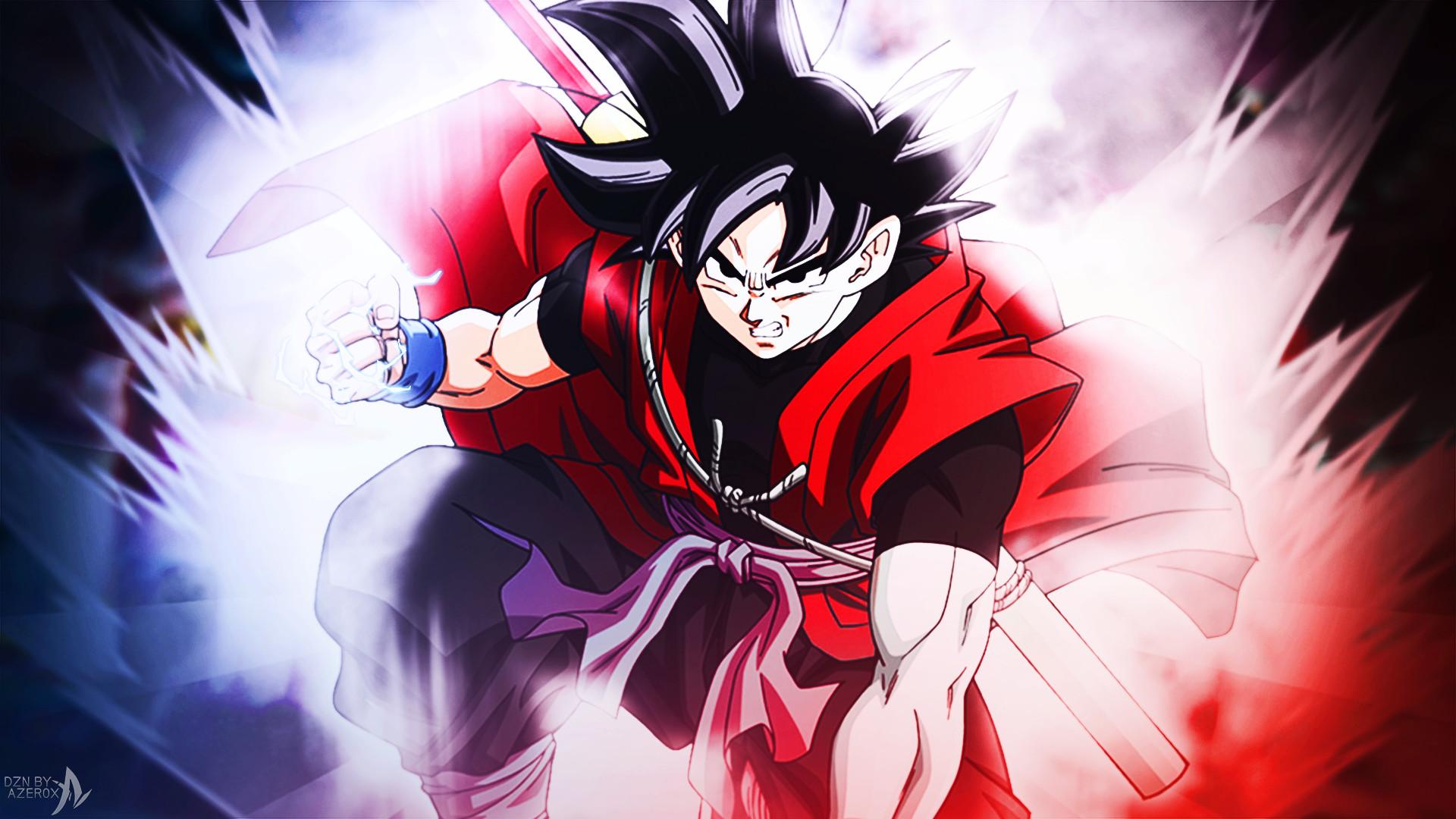 Goku Ssj5 Wallpapers 48 Images