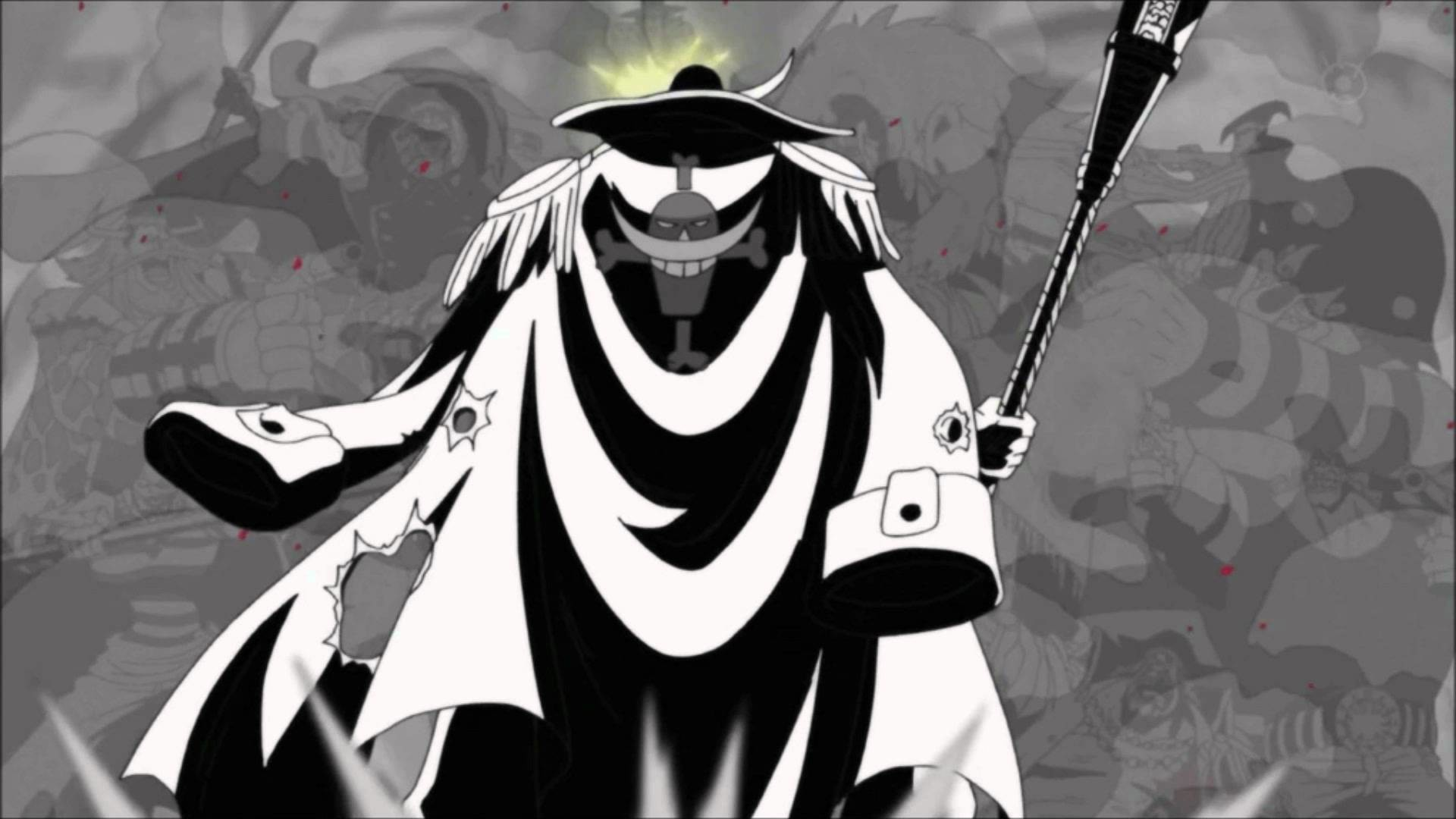 1920x1080 32 Mind Blowing White Beard One Piece Wallpaper Hd
