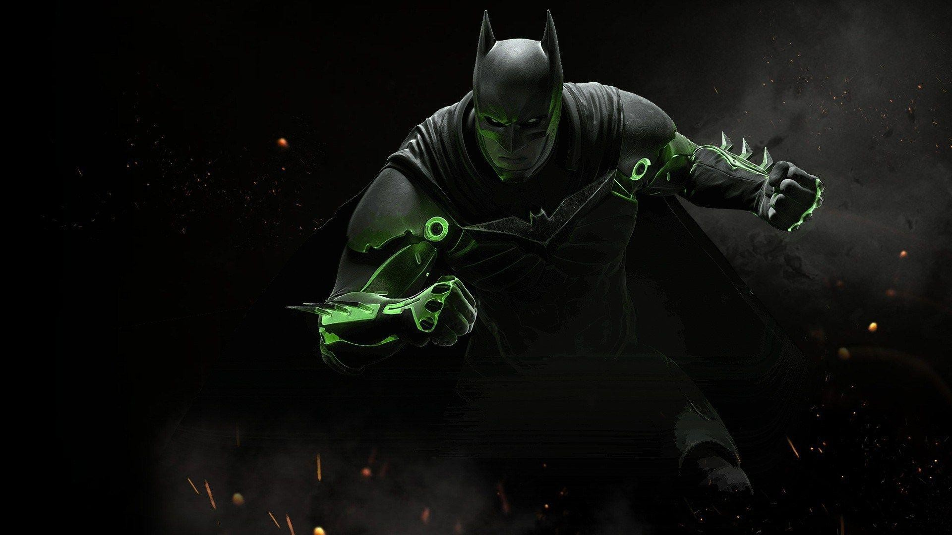 Injustice 2 Wallpapers 81 Images