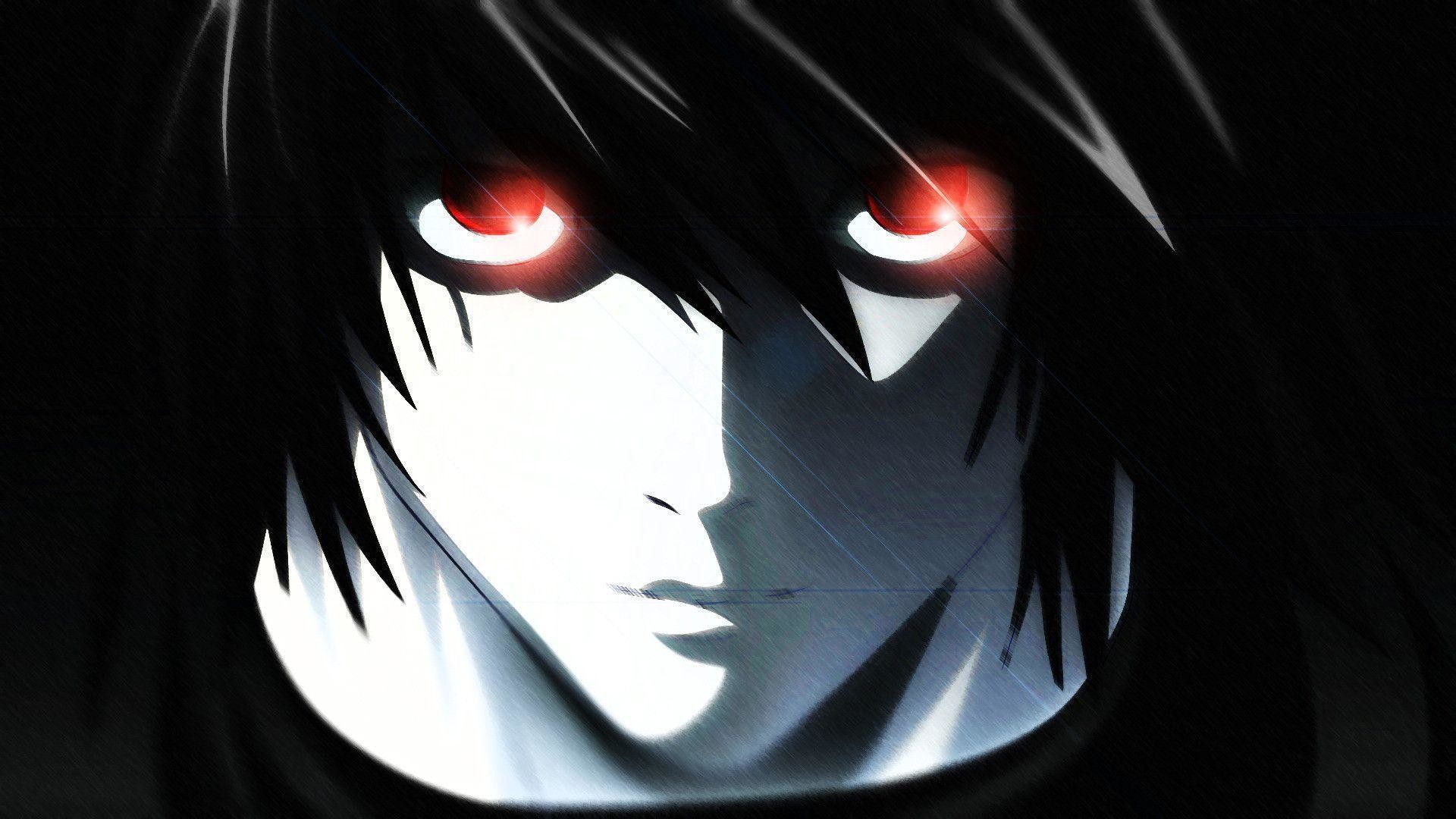 Light Yagami Wallpaper 74 Images