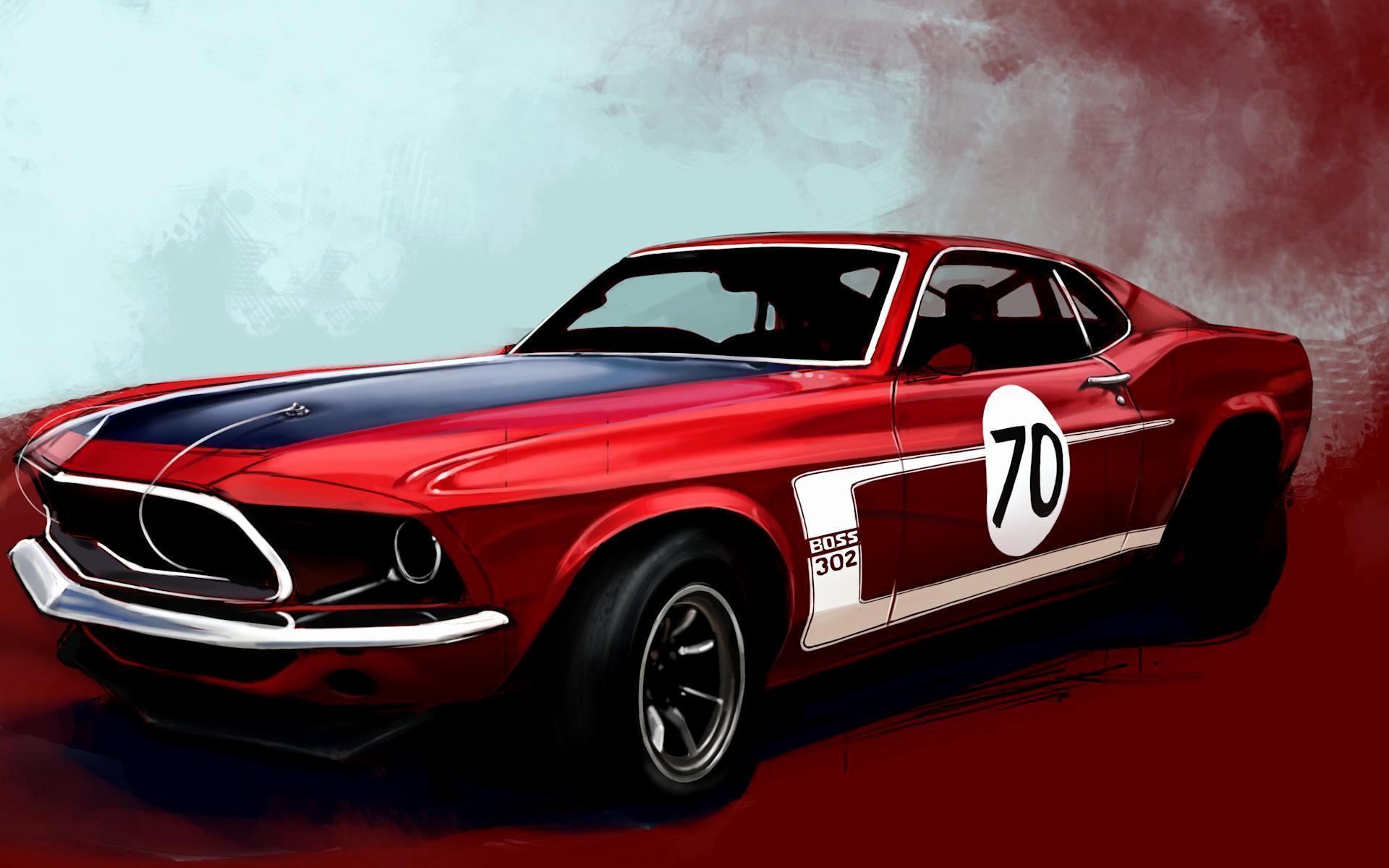 1920x1200 Muscle Car Wallpaper New Muscle Car Res 2048×1152 Size511kb Views 97303  Images Of American