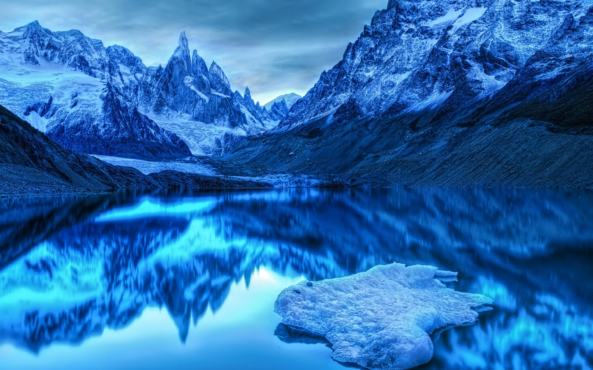 Blue Nature Wallpapers 63 Images