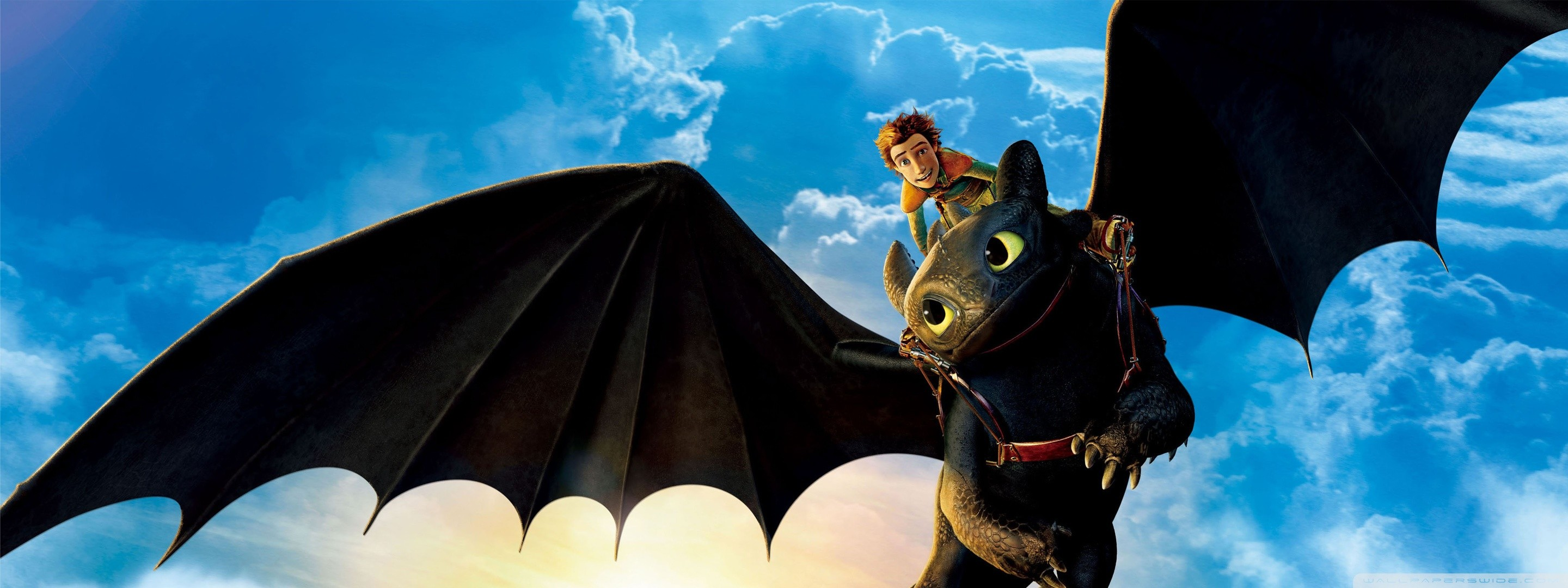 how to train your dragon toothless wallpaper hd