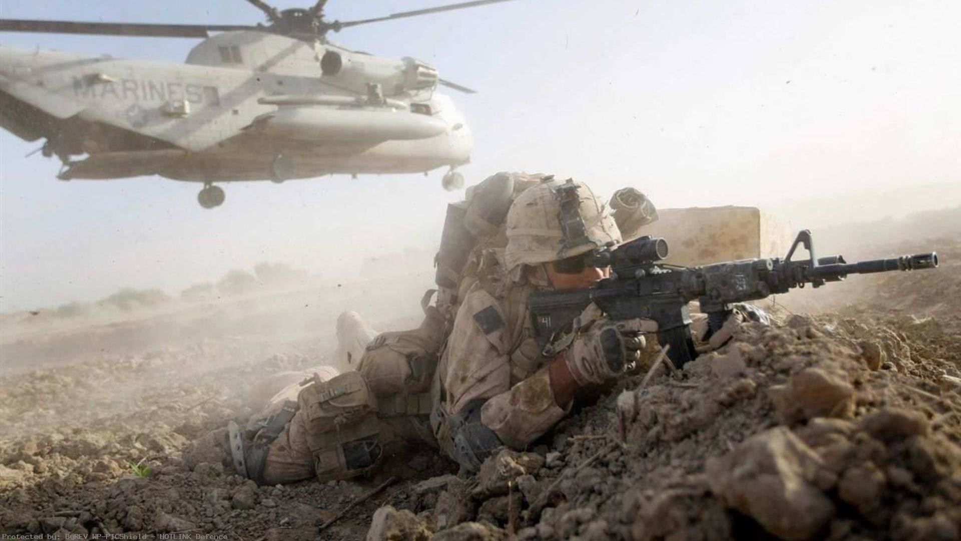 1920x1080 US-MARINES-IN-AFGHANISTAN-HEAVY-COMBAT-1080P-DURING-