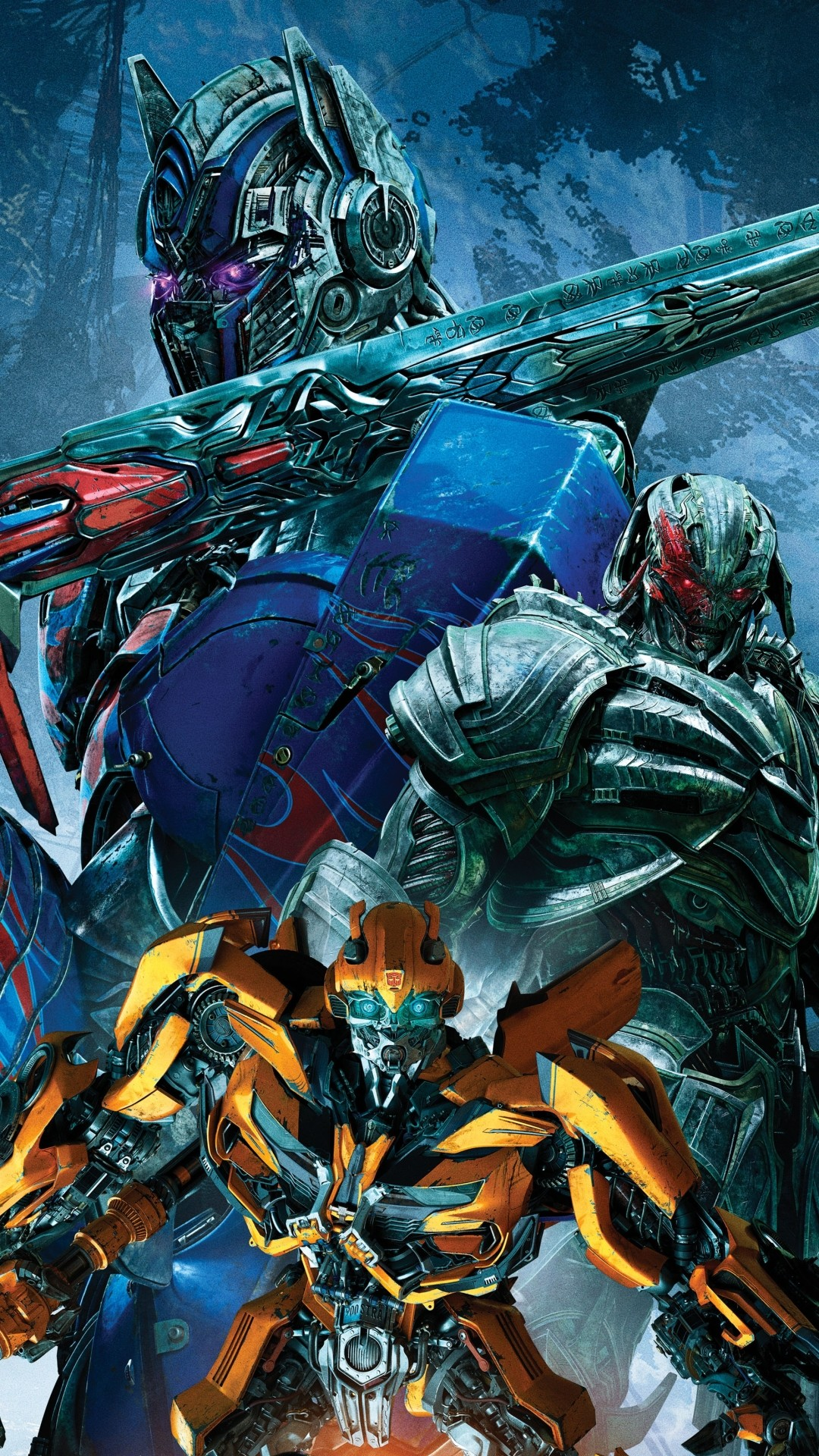 Transformers the last knight wallpapers 67 images - Transformers prime wallpaper ...