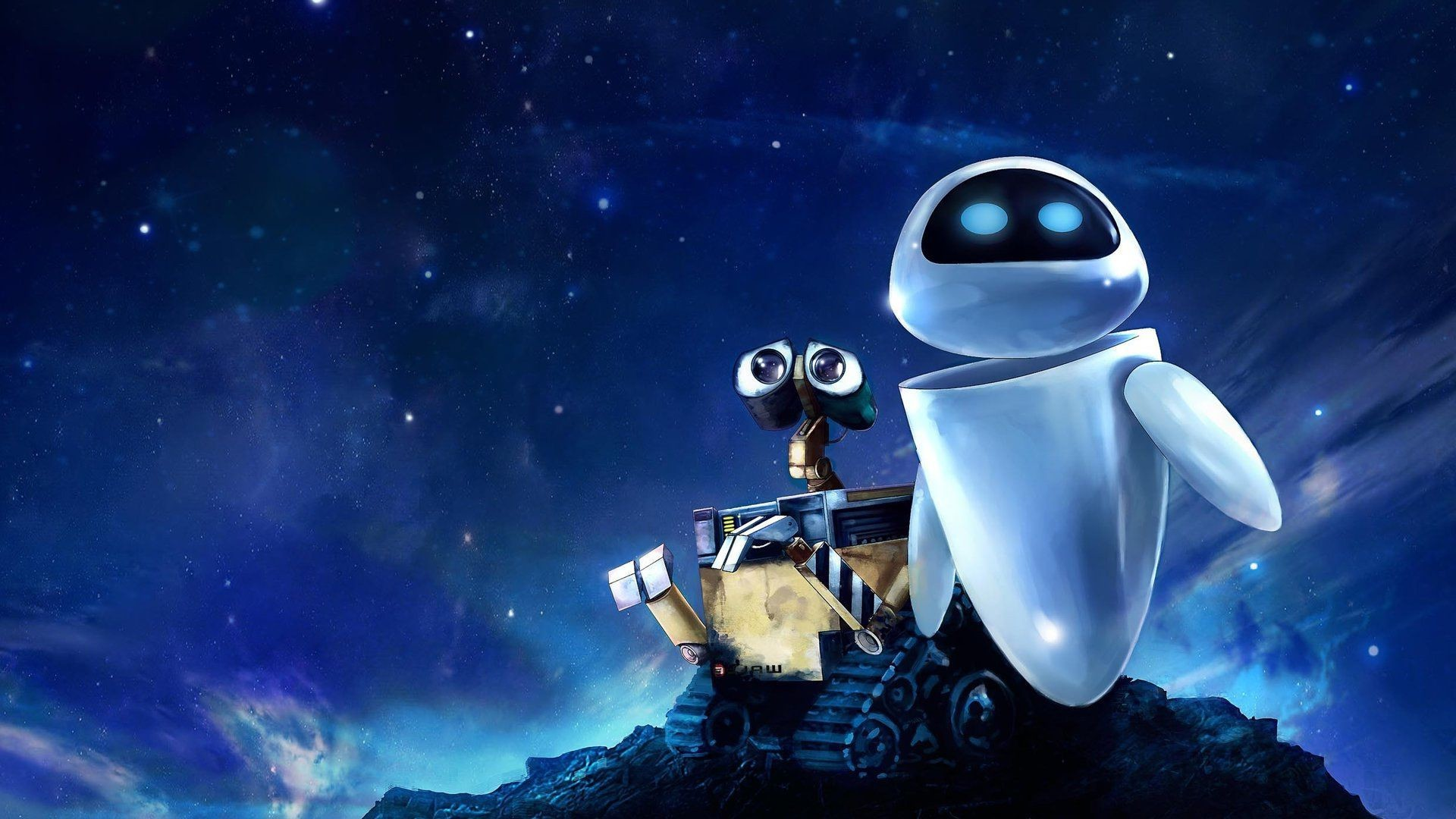 Wall E Wallpapers 69 Images