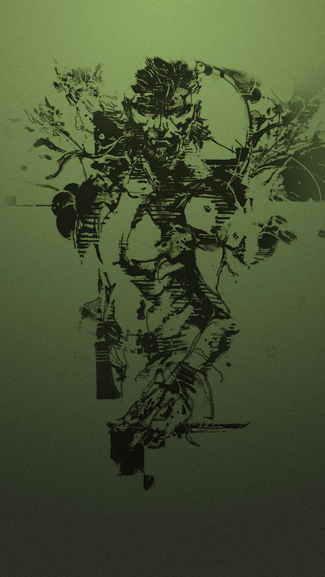 Metal Gear Solid Iphone Wallpaper 63 Images