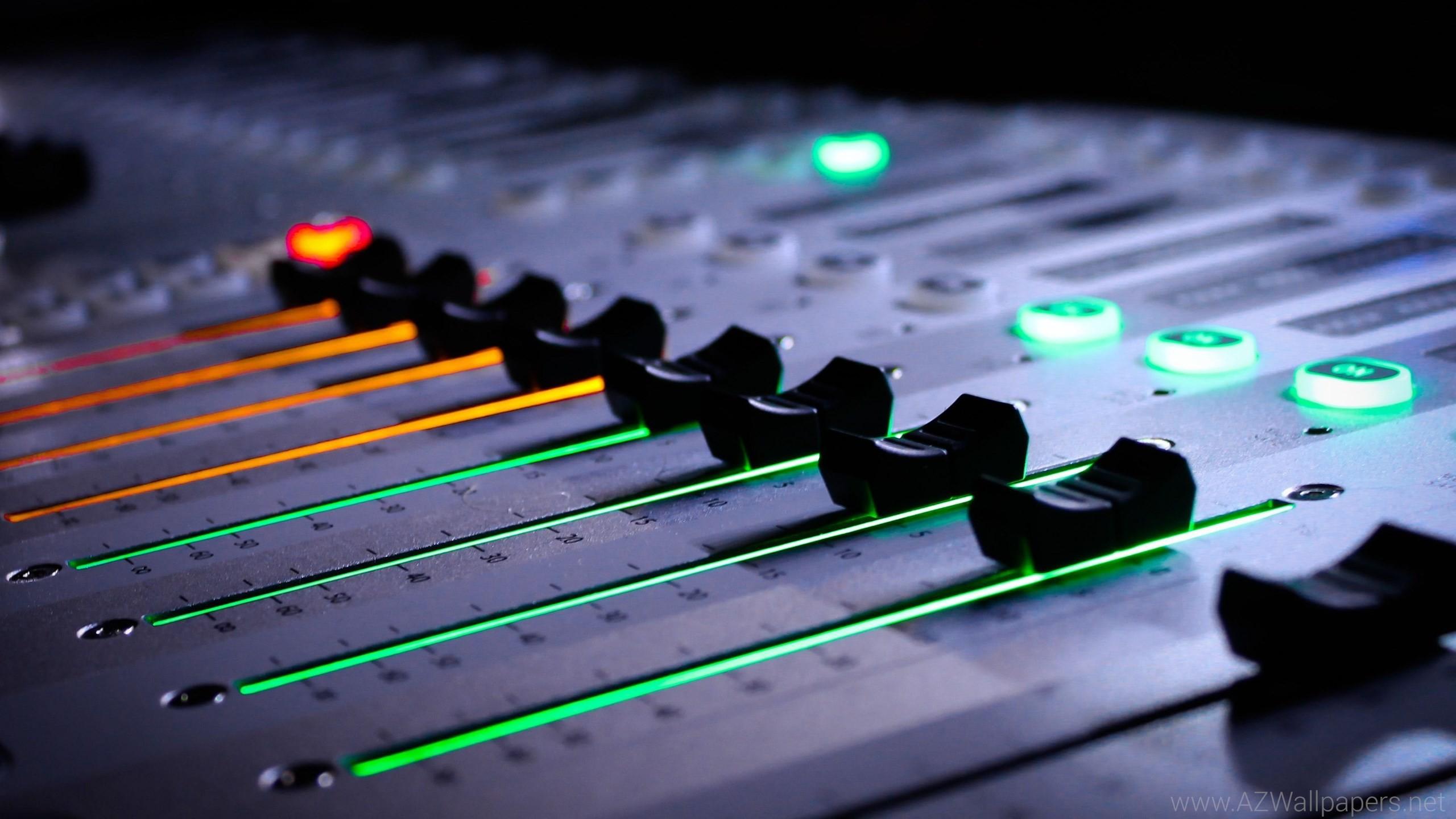 Music Recording Studio HD Wallpaper (74+ images)