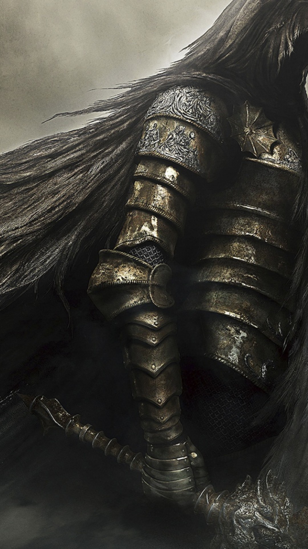 1080x1920 Dark Souls Ii Scholar Of The First Sin Wallpaper iPhone 6 Plus .