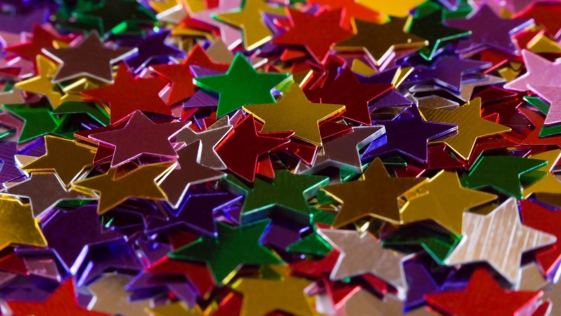 1920x1080 Colorful-stars-background-wallpaper-HD