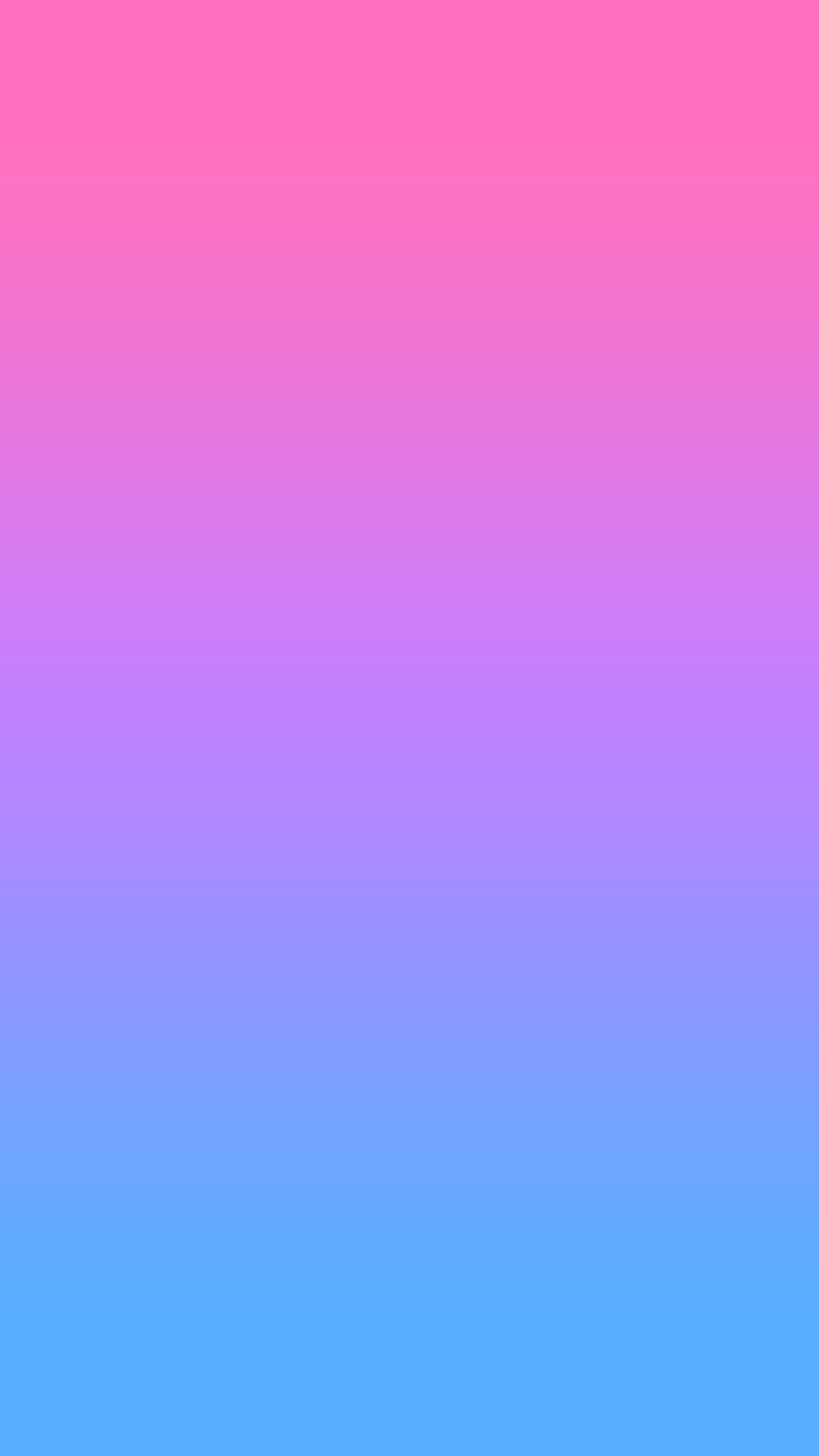 1242x2208  pink, purple, blue, violet, gradient, ombre, wallpaper, background