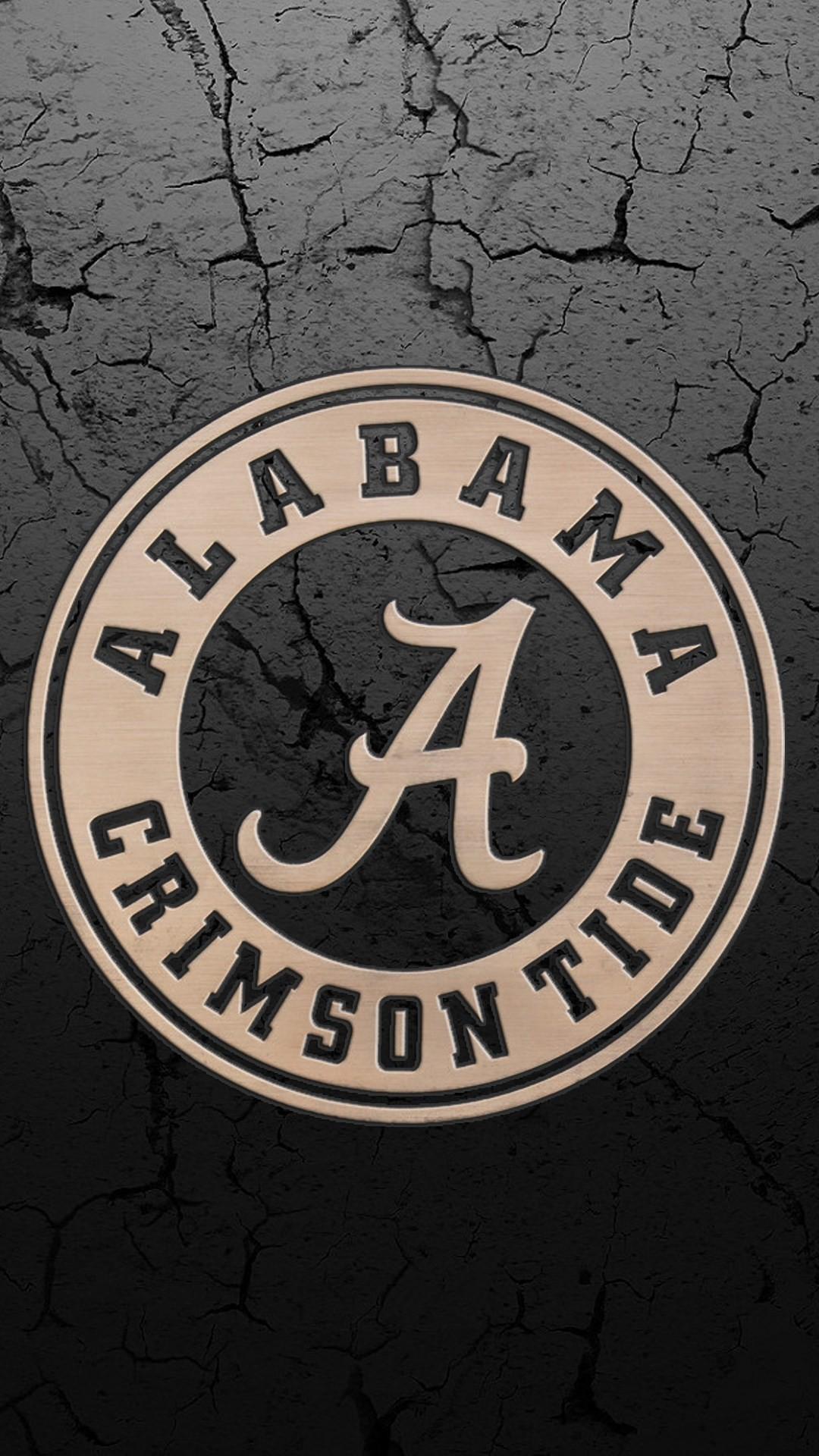 alabama crimson tide logo wallpaper 61 images
