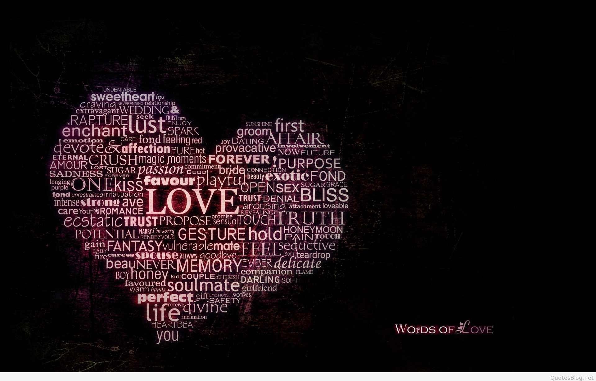 Black Love Wallpaper (61+ images)