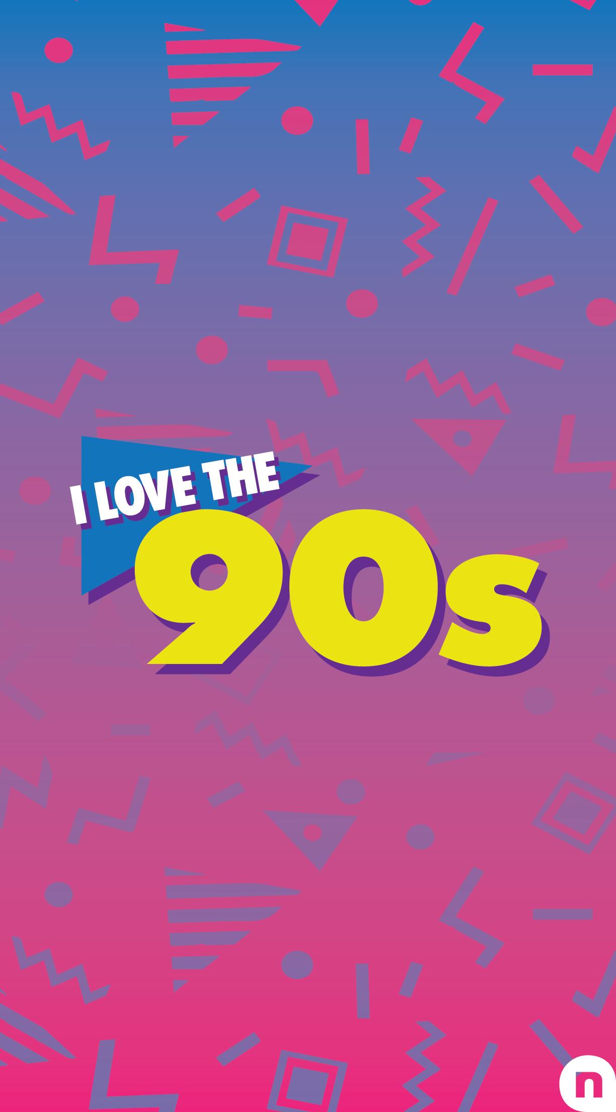90s Wallpaper (63+ images)