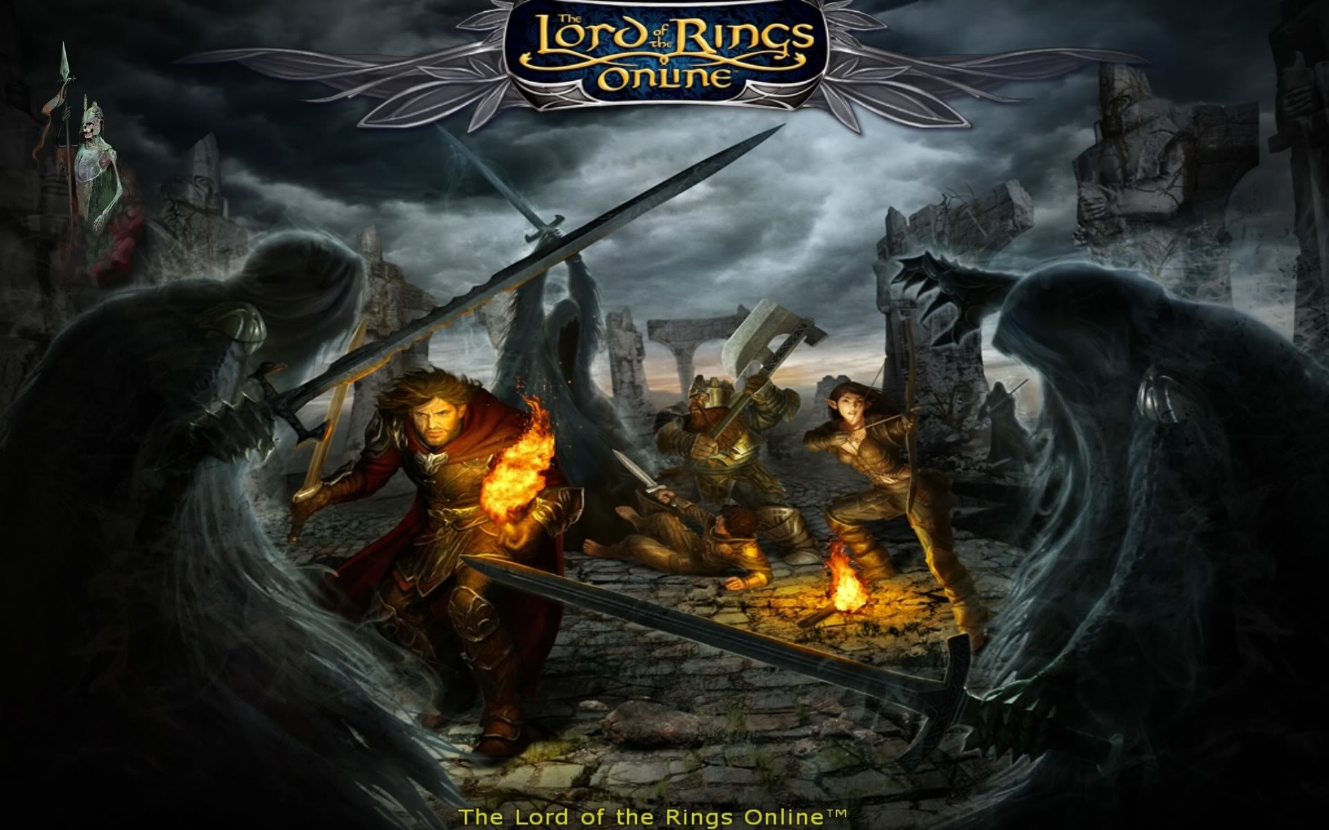Lotro Wallpapers 76 Images