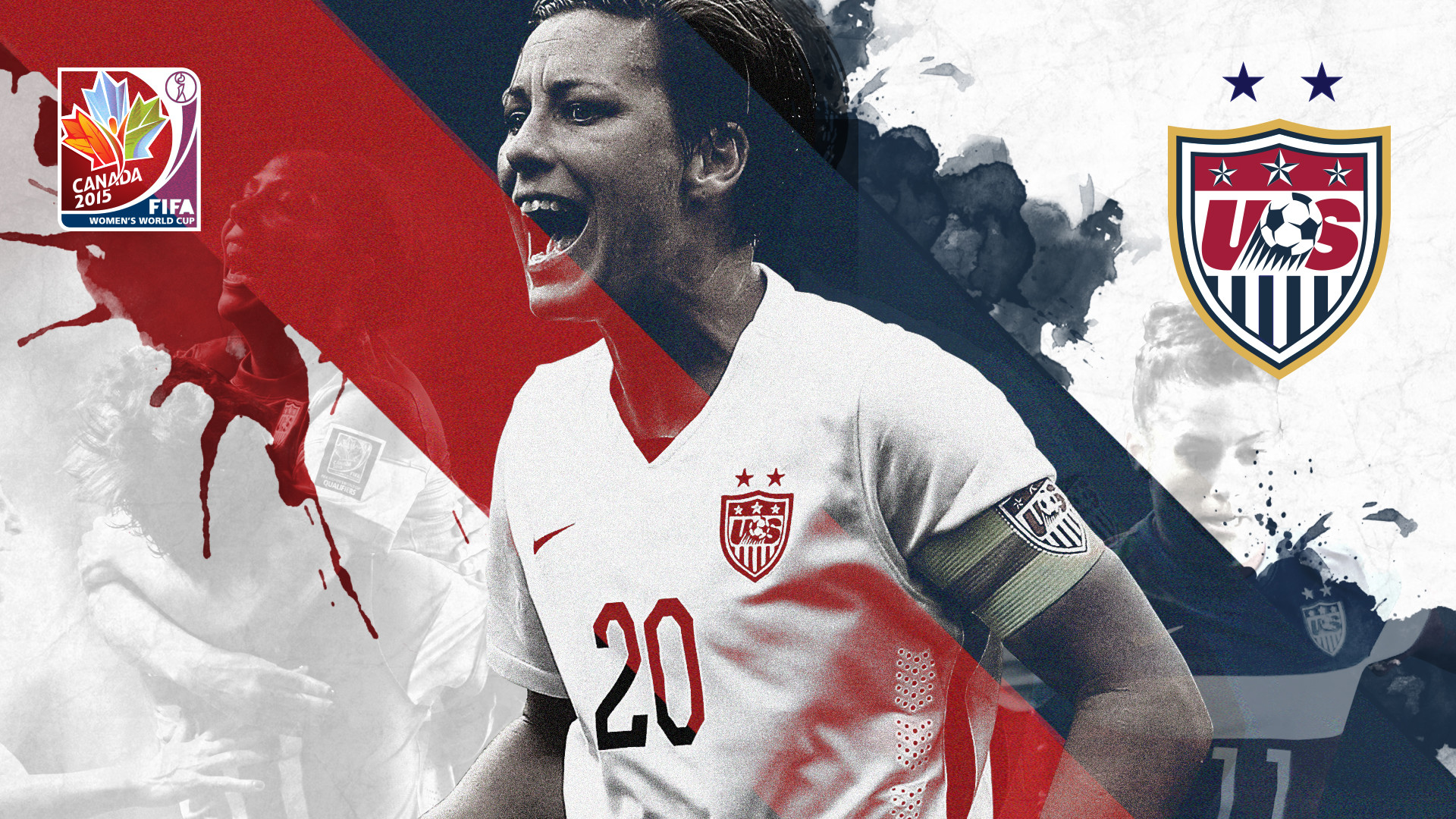 1920x1080 World Cup glory weighs on U.S. women's team | Soccer | Sporting News